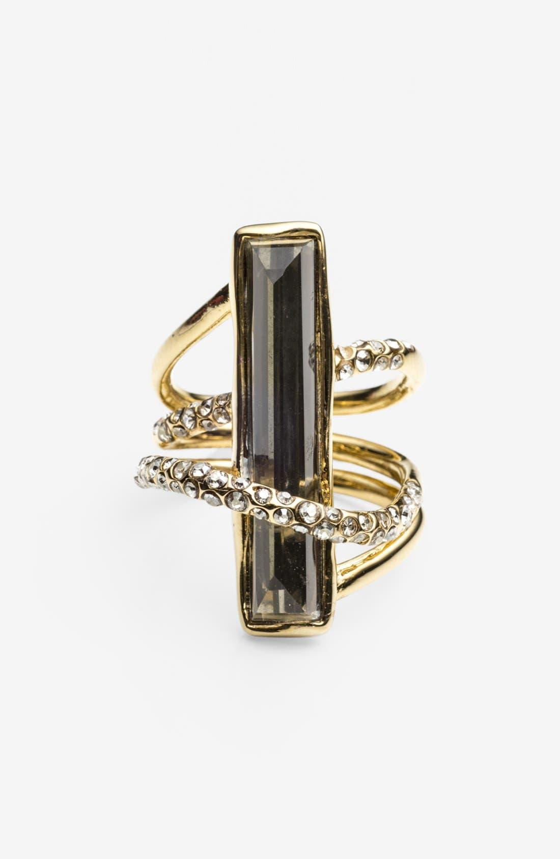 Alternate Image 2  - Alexis Bittar 'Miss Havisham' Open Doublet Ring