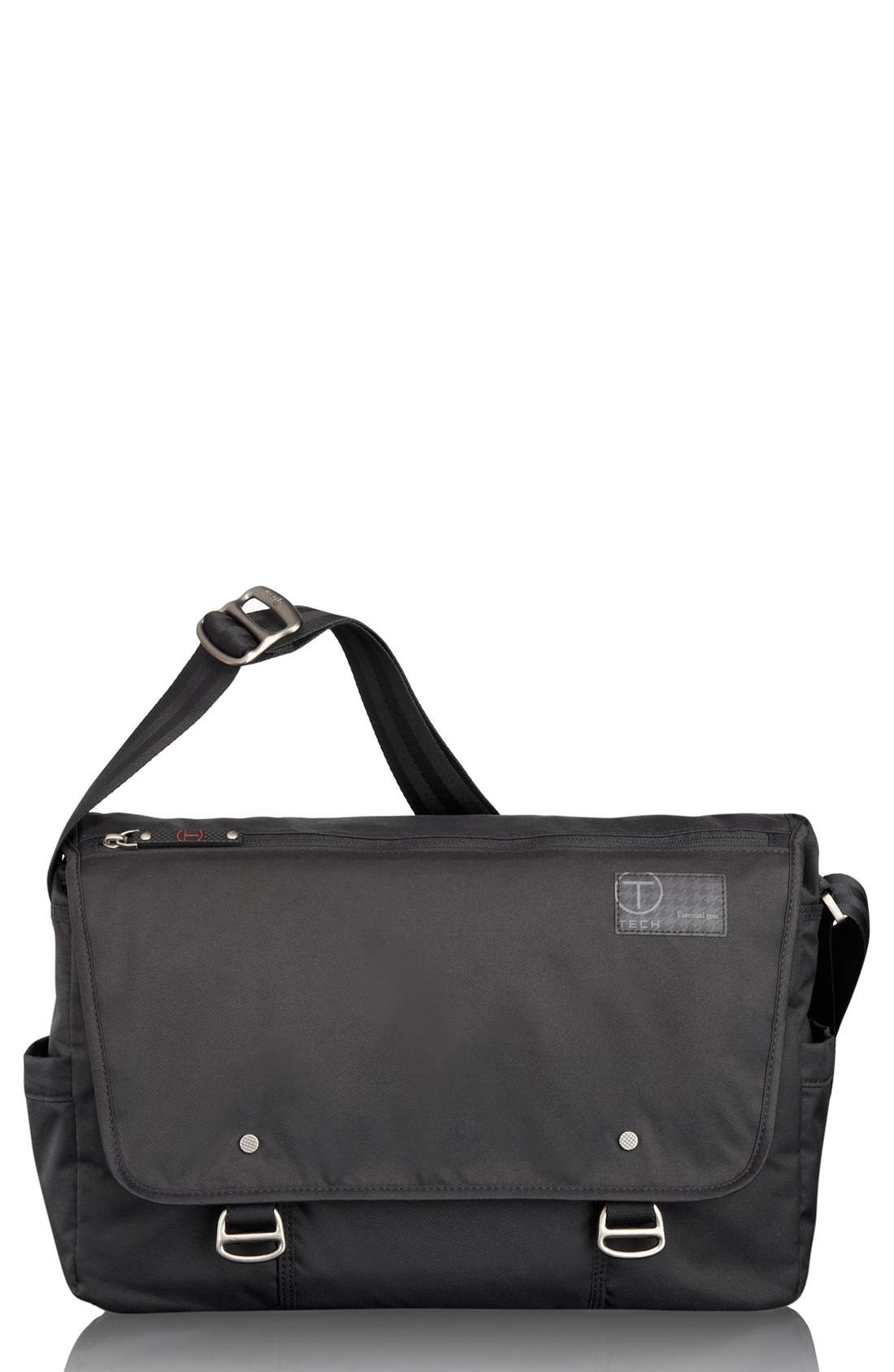 Main Image - T-Tech by Tumi 'Icon - Usher' Messenger Bag