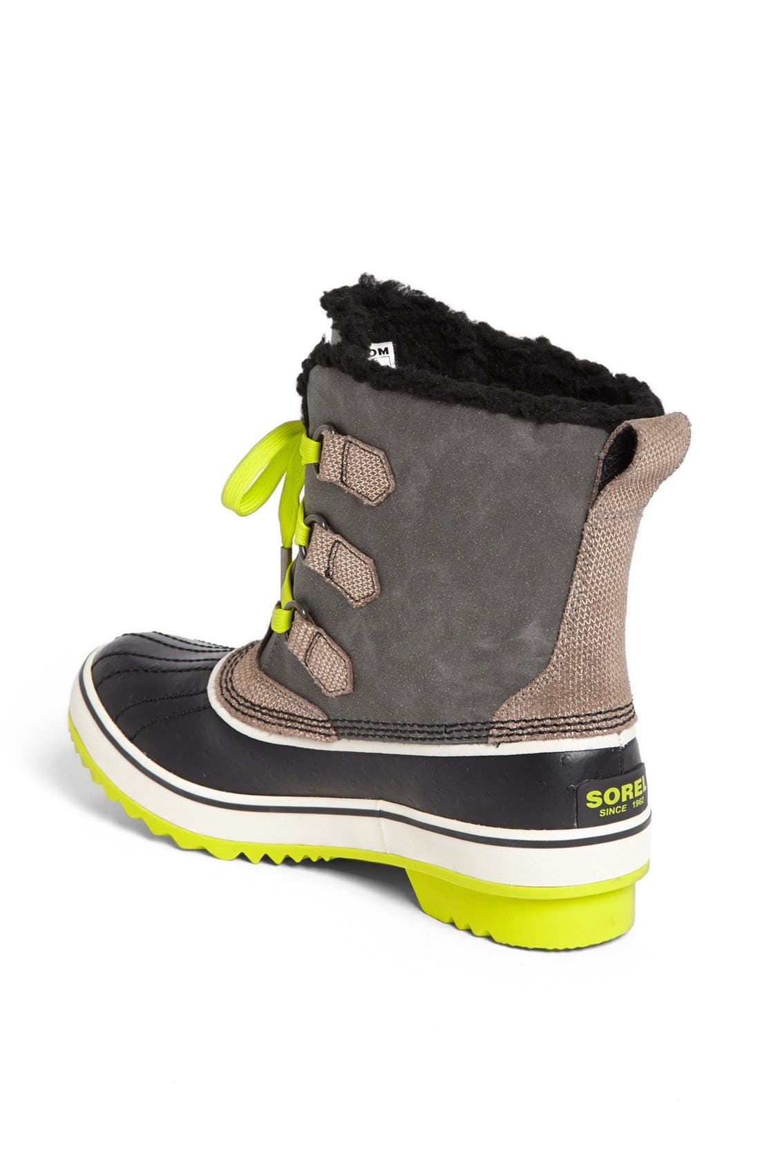 Alternate Image 2  - SOREL 'Tivoli' Waterproof Boot