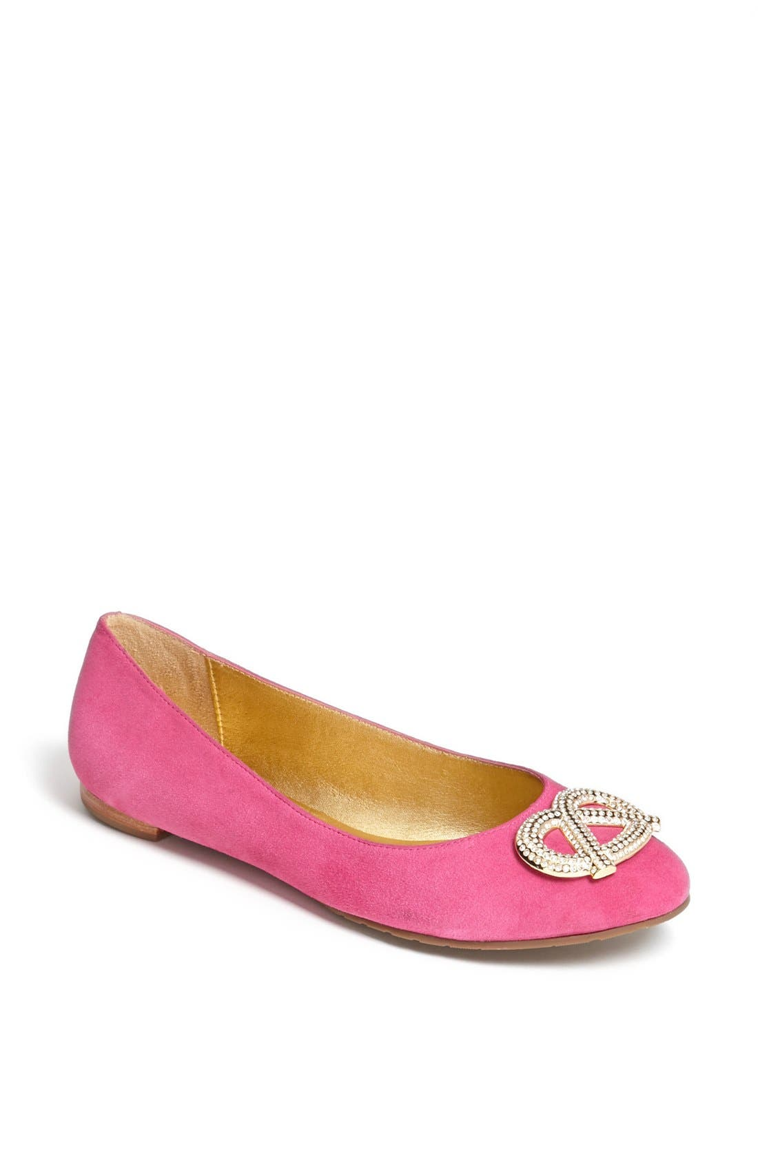 Alternate Image 1 Selected - kate spade new york 'telly' ballet flat