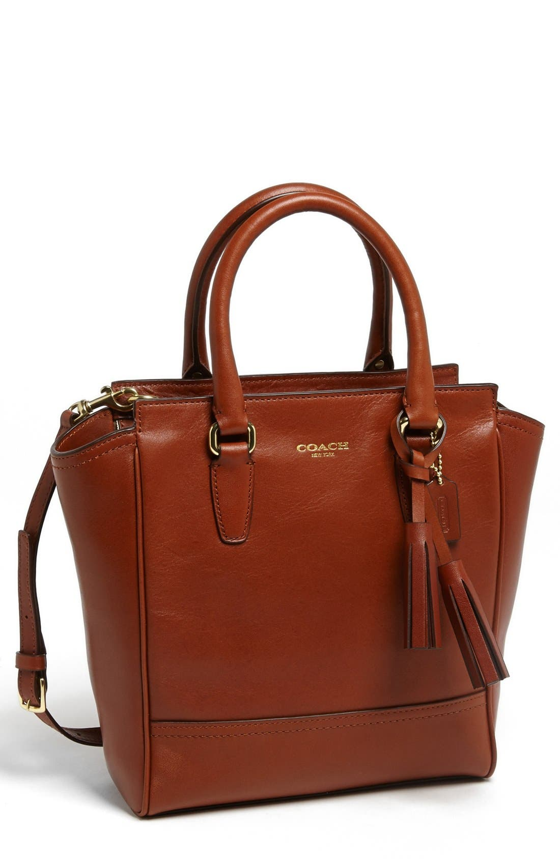 Alternate Image 1 Selected - COACH 'Legacy Tanner - Mini' Tote