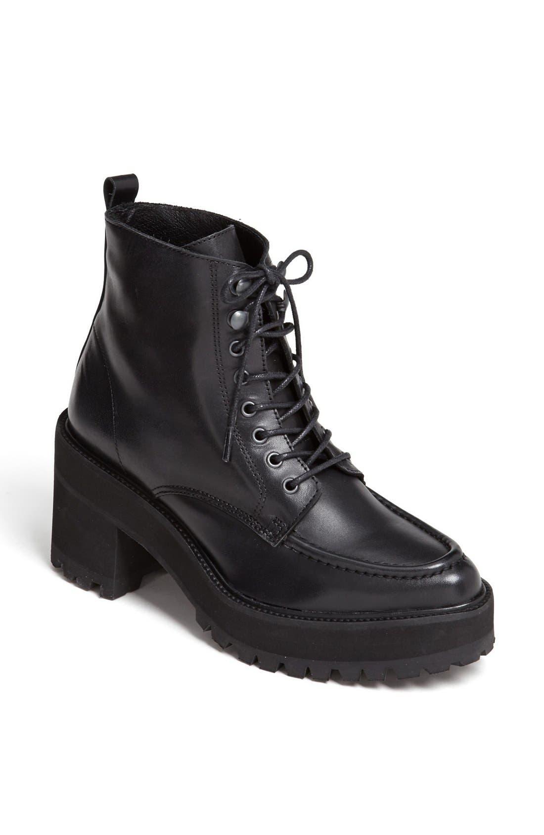 Main Image - Topshop 'Aki' Boot