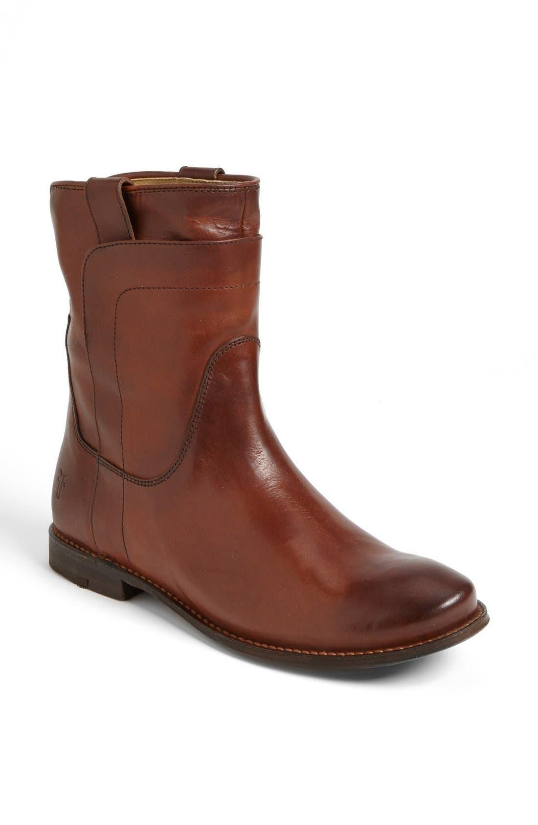 Main Image - Frye 'Paige' Short Boot