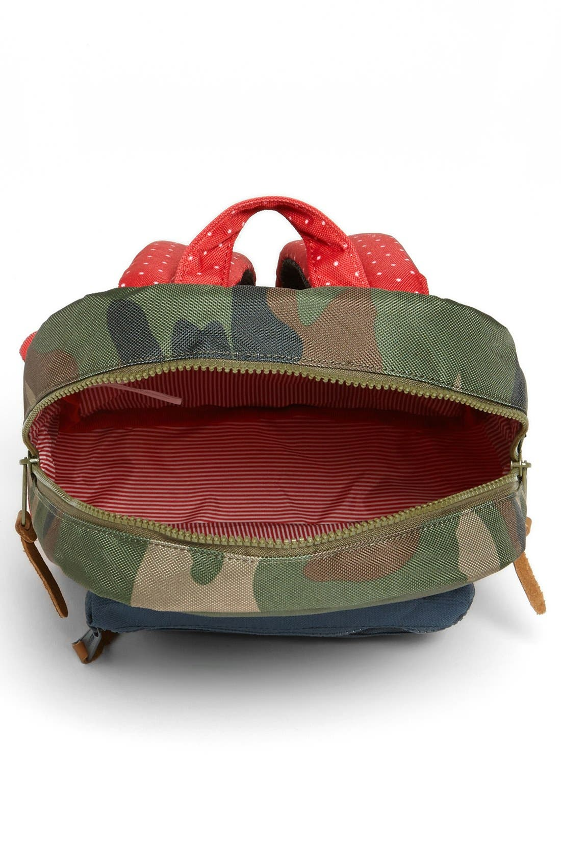 Alternate Image 3  - Herschel Supply Co. 'Settlement' Backpack (Toddler Girls)