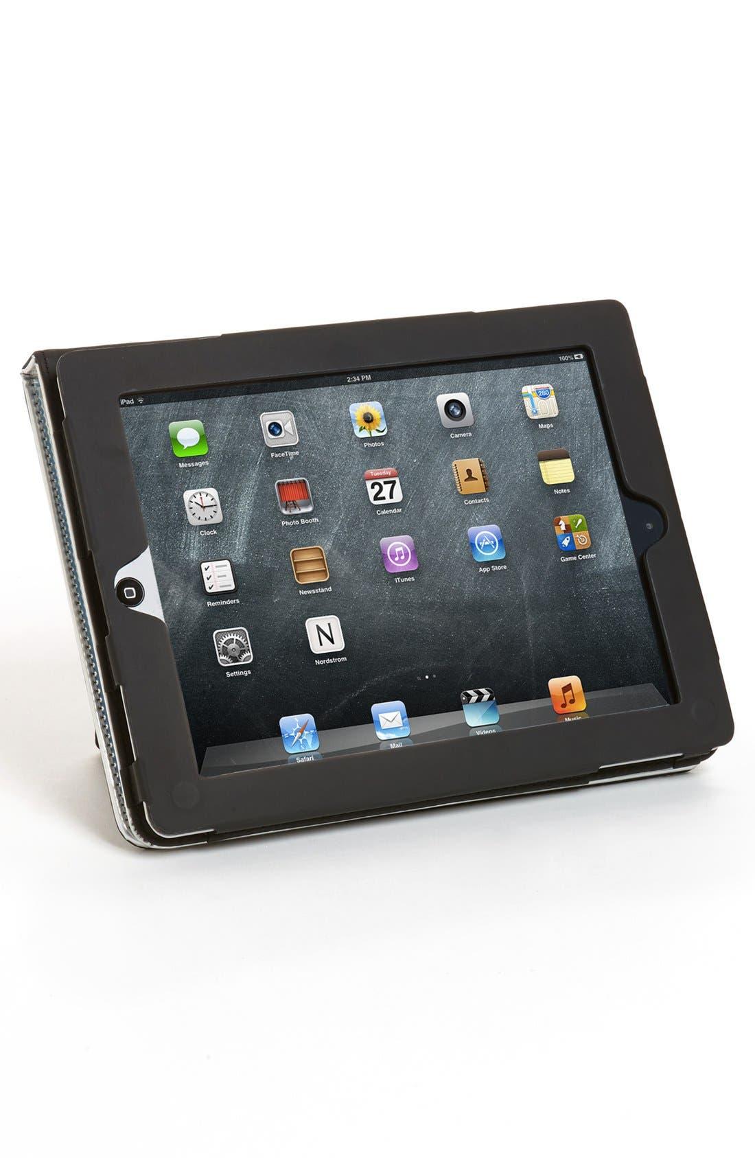 Alternate Image 3  - kate spade new york 'kiss me, i'm local' iPad case
