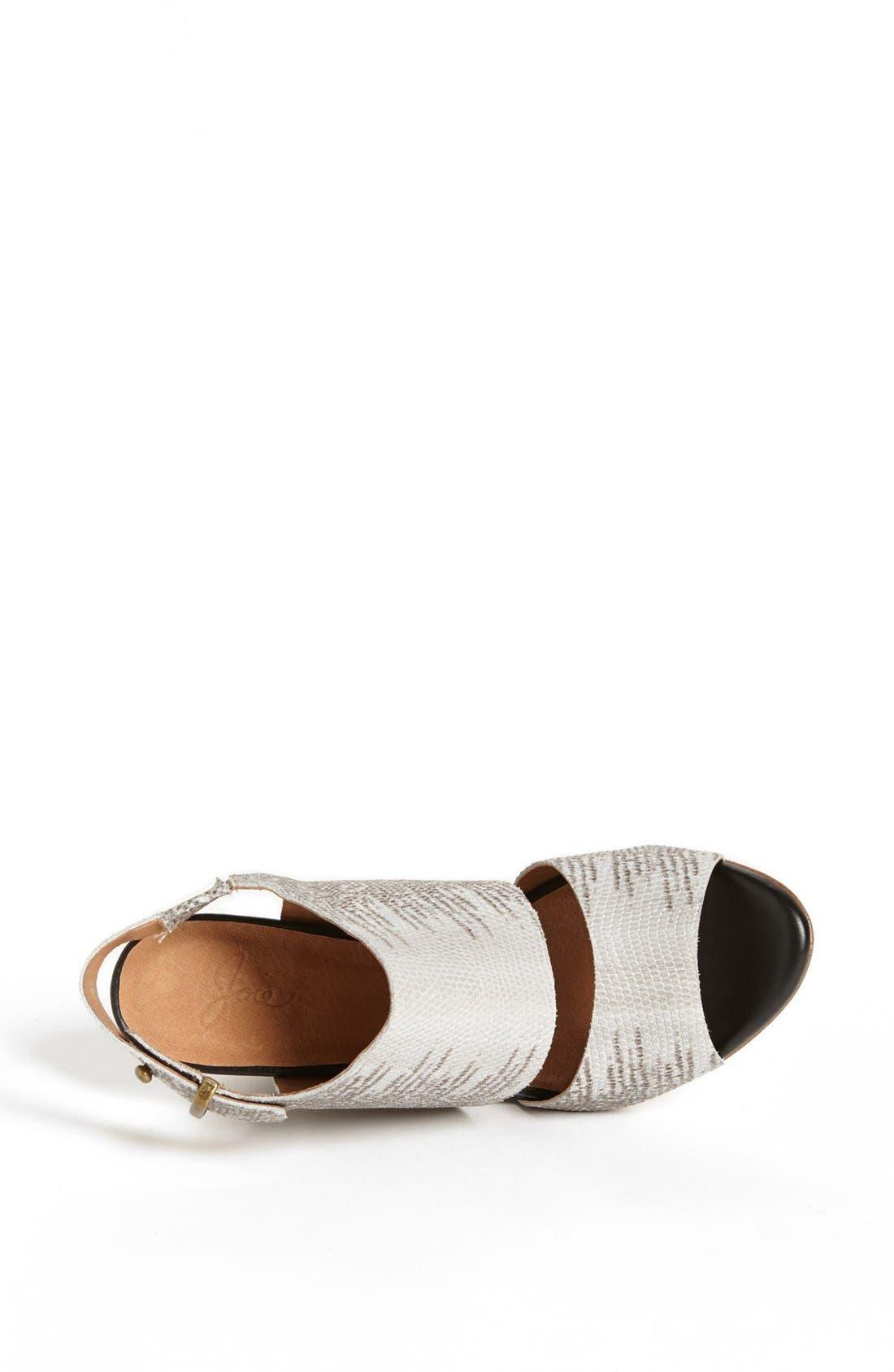Alternate Image 4  - Joie 'Ashland' Wedge Sandal
