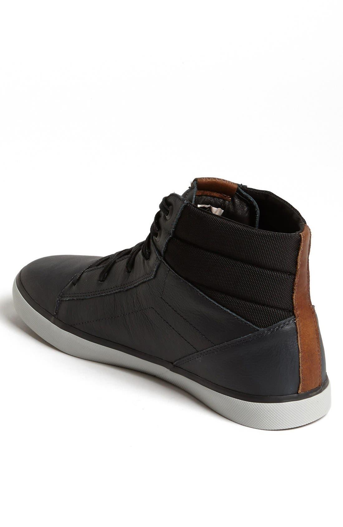 Alternate Image 2  - Volcom 'Grimm' High Top Sneaker