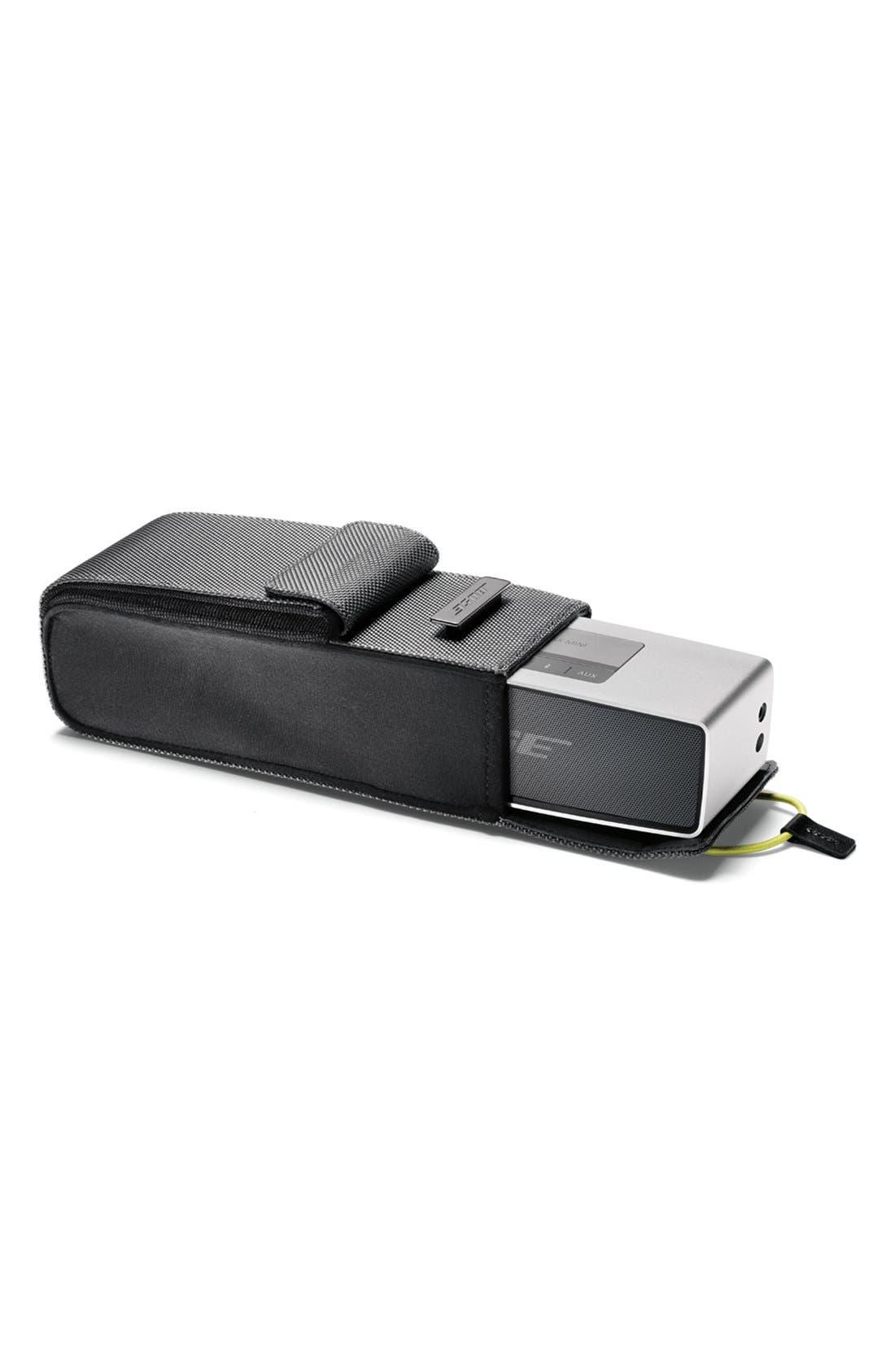 SoundLink<sup>®</sup> Mini Travel Bag,                         Main,                         color, Grey