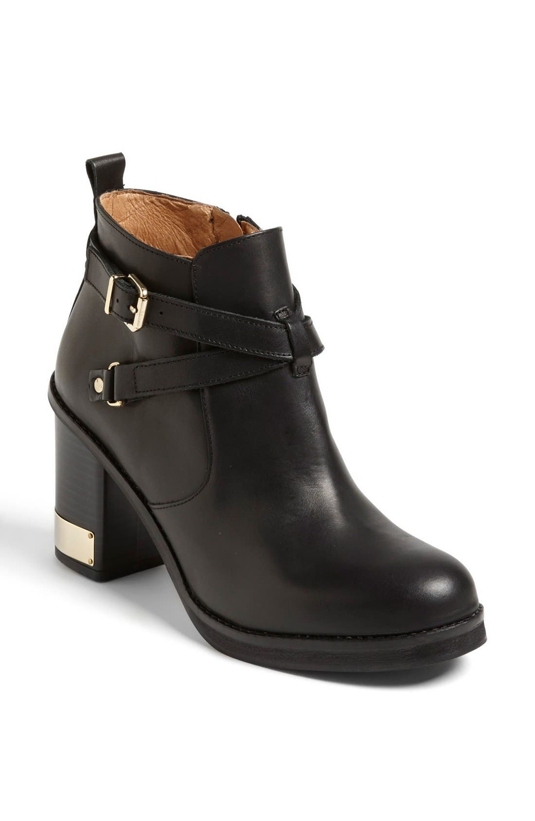 Alternate Image 1 Selected - Topshop 'All Mine' Boot