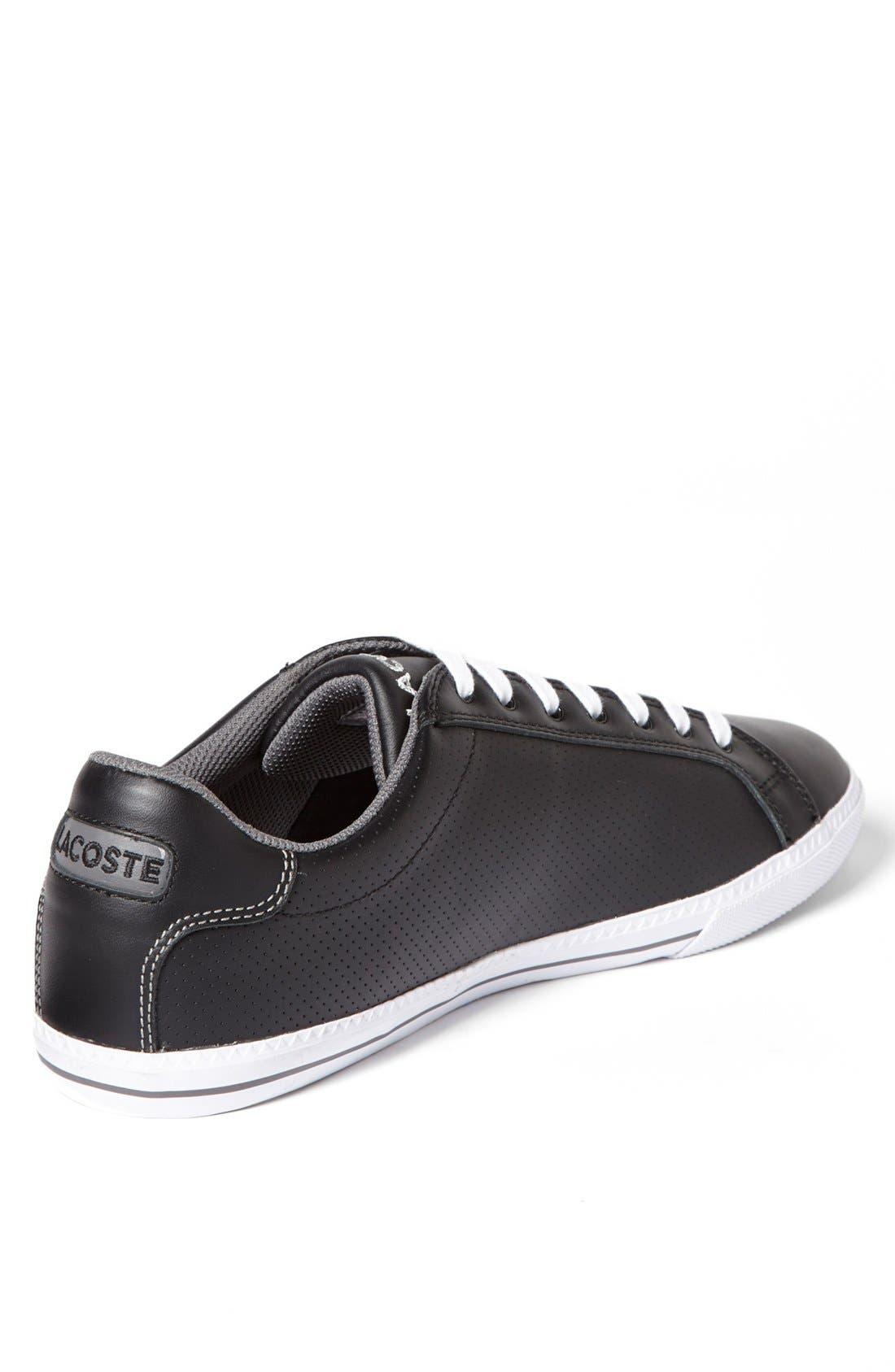 Alternate Image 2  - Lacoste 'Graduate' Sneaker