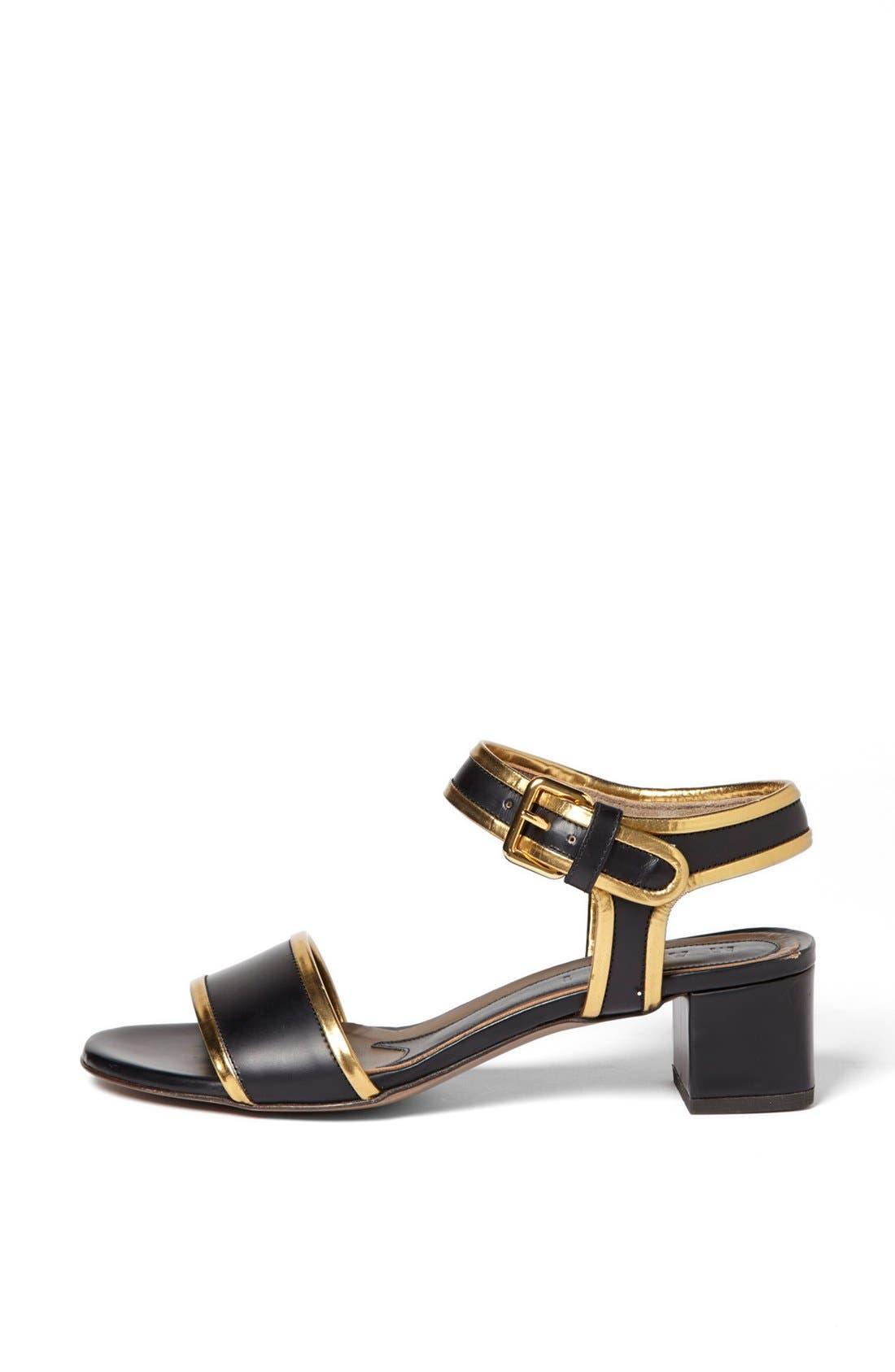 Alternate Image 4  - Marni Ankle Strap Sandal