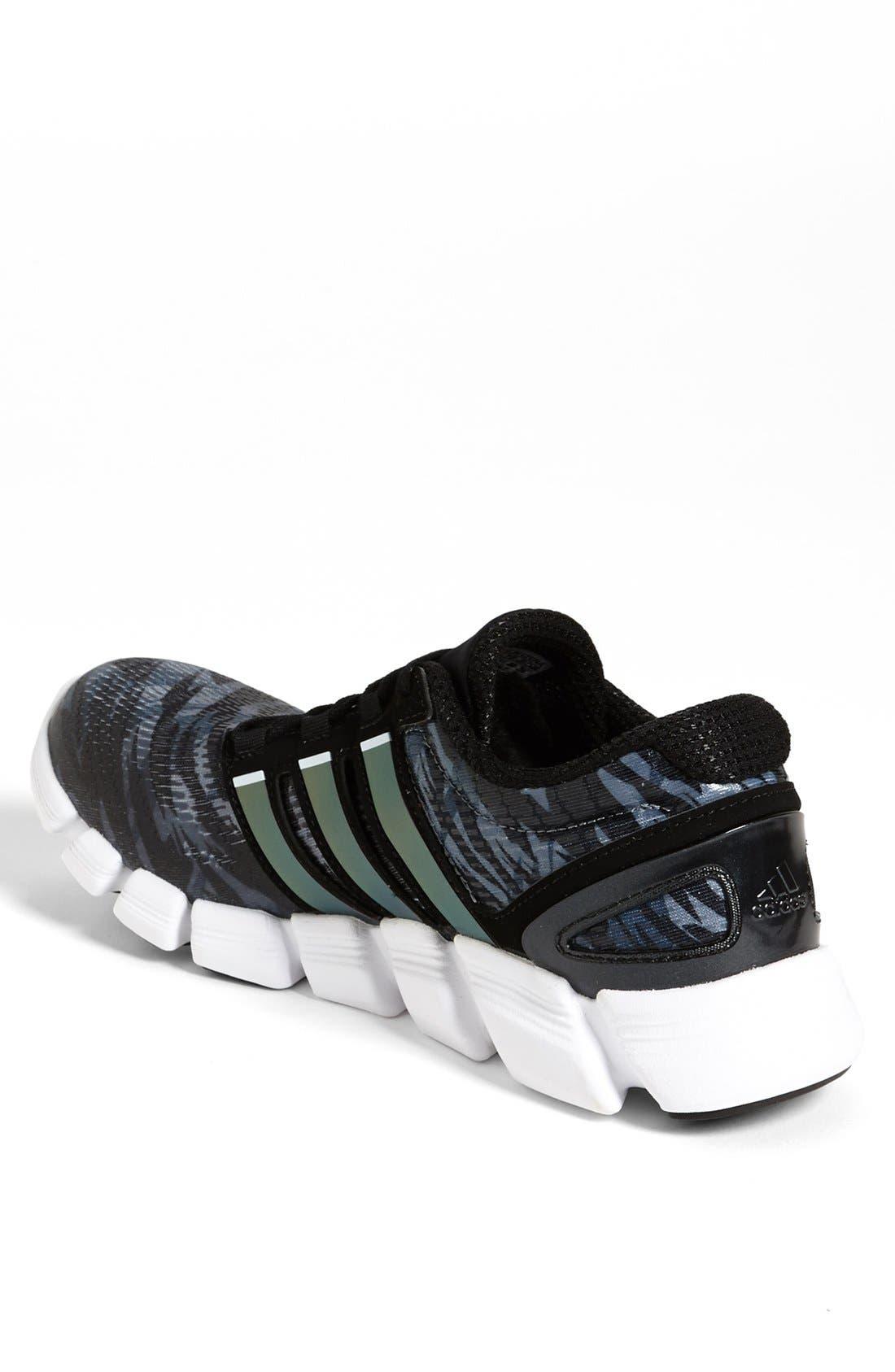 Alternate Image 2  - adidas 'adiPure CrazyQuick' Running Shoe (Men)