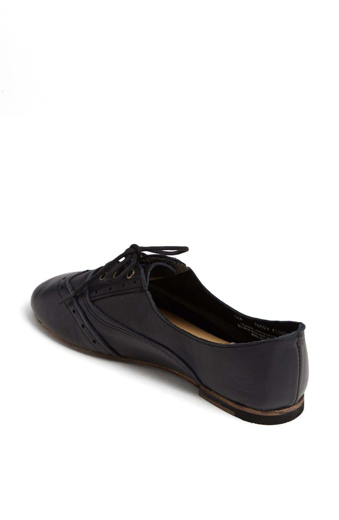 Alternate Image 2  - Vintage Shoe Company 'Aubrey' Flat