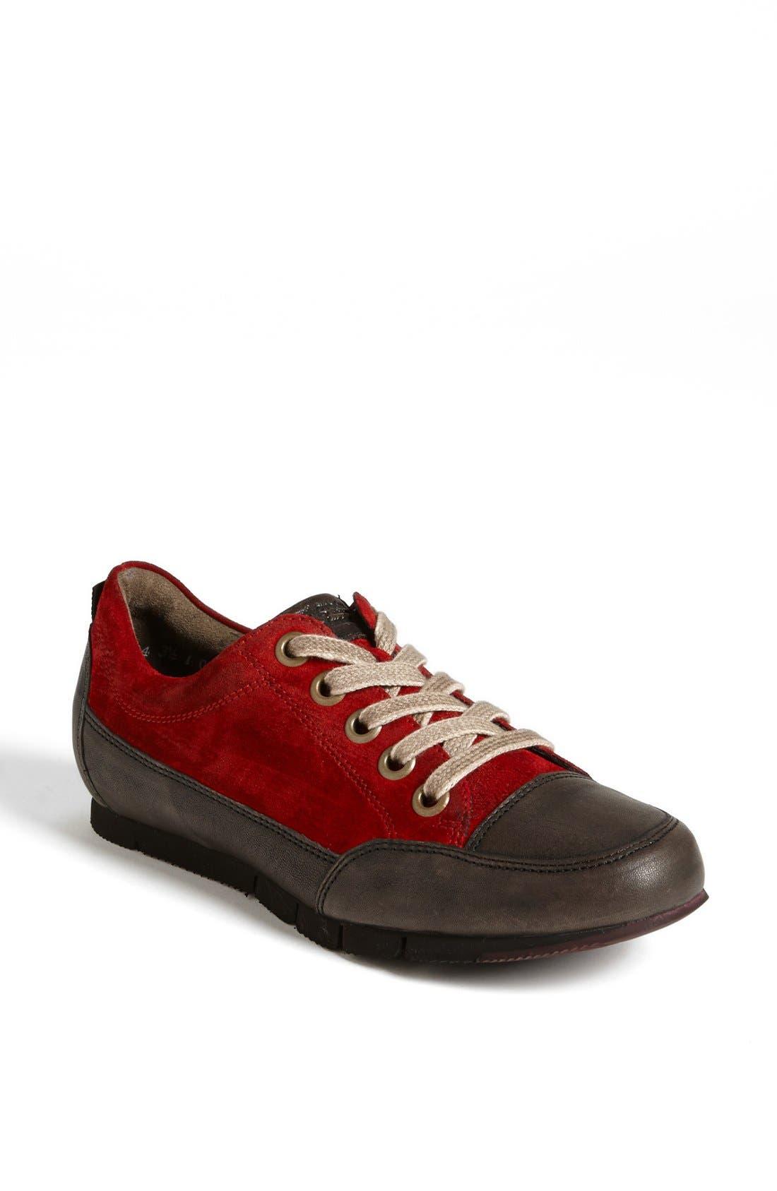 Alternate Image 1 Selected - Paul Green 'Posh' Sneaker