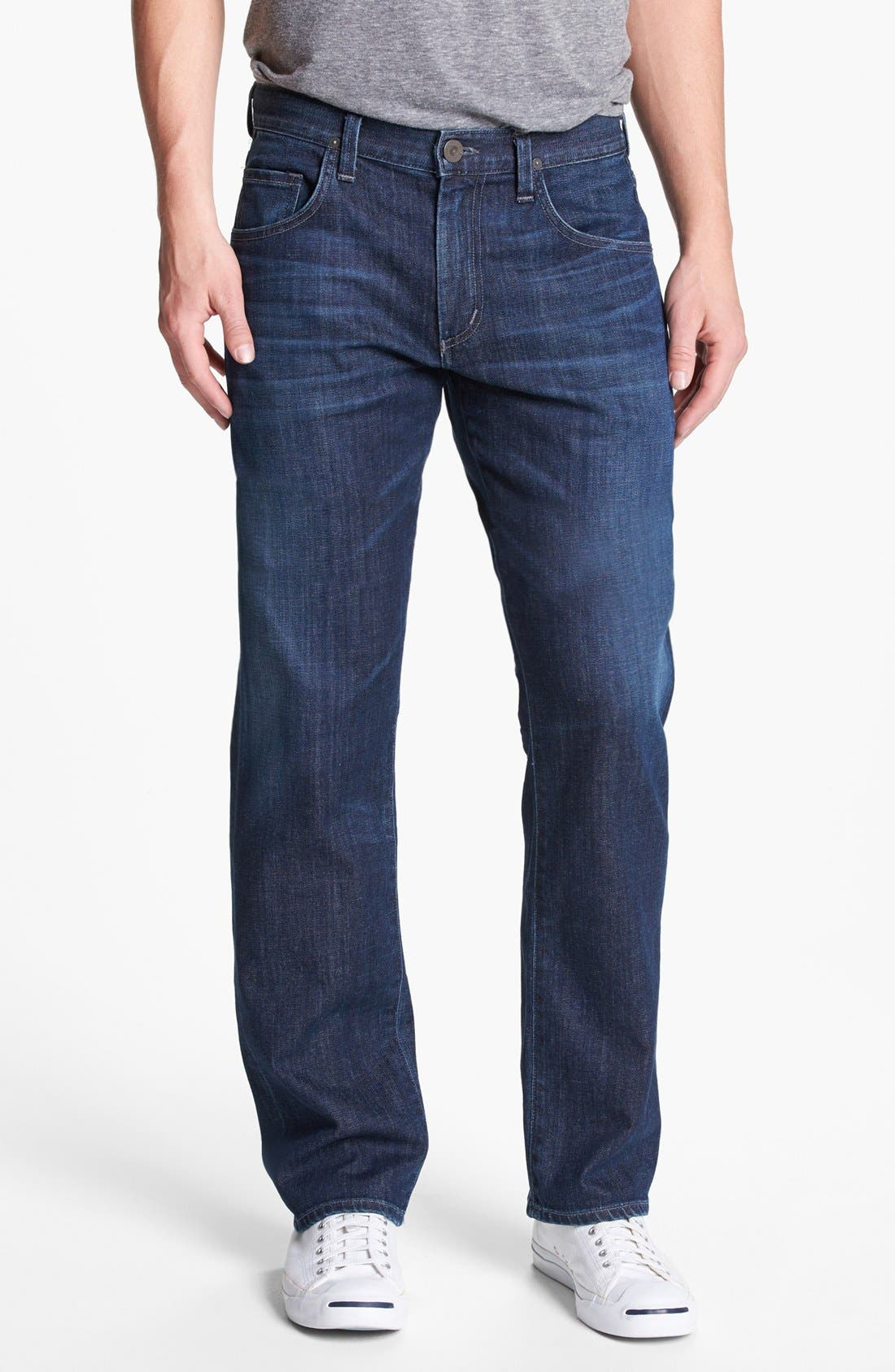 Alternate Image 1 Selected - Citizens of Humanity 'Perfect' Relaxed Fit Jeans (Ricky)