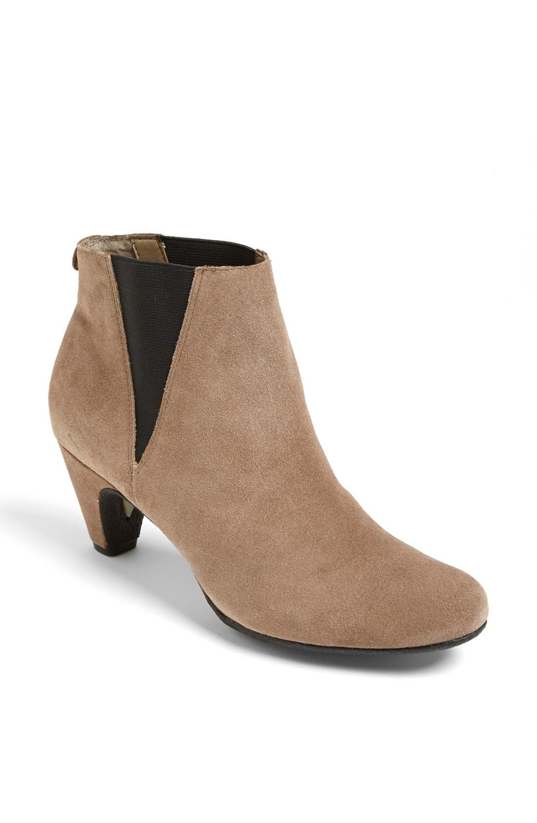 Alternate Image 1 Selected - Sam Edelman 'Morillo' Bootie