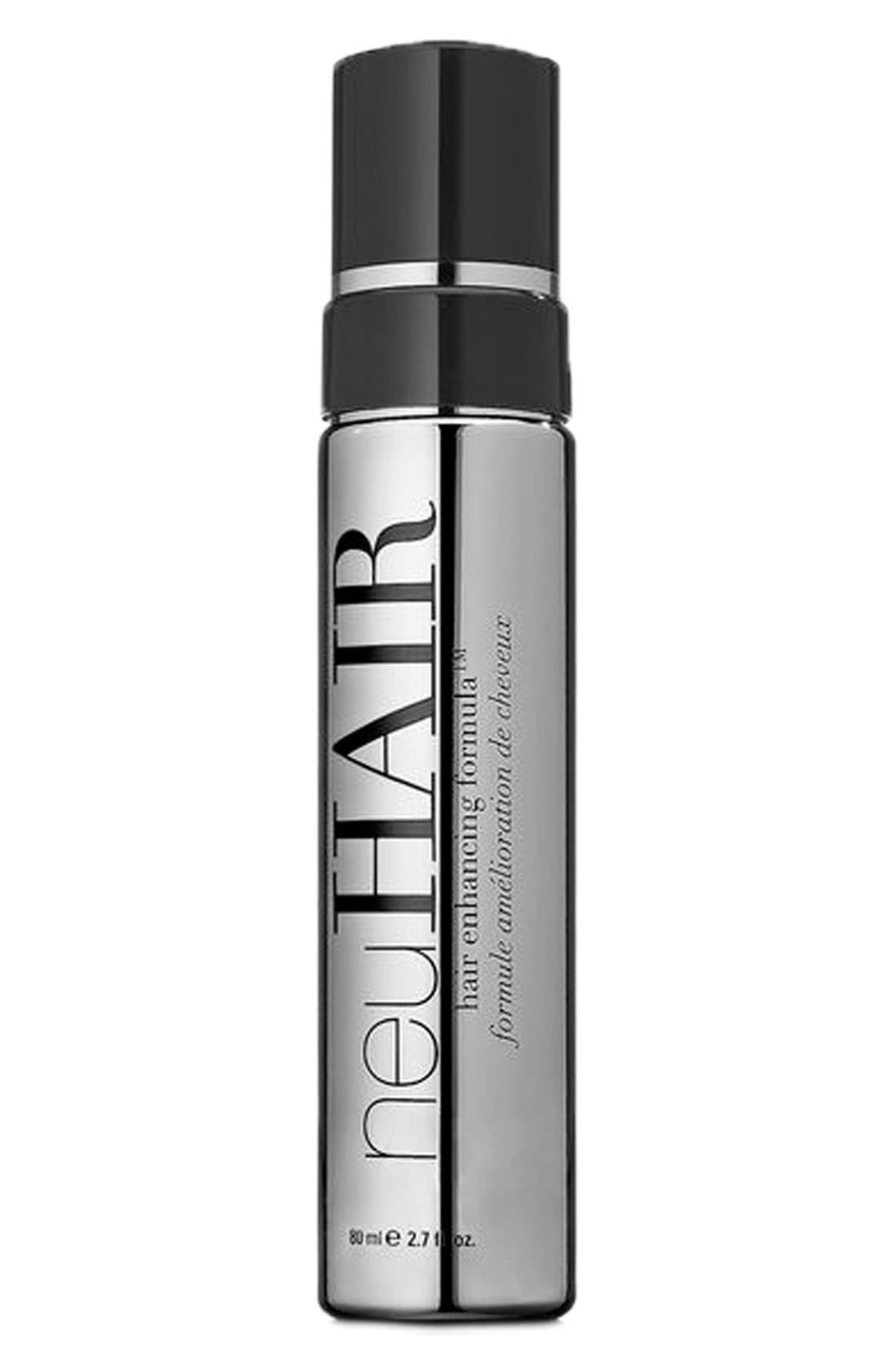 neuLASH® by Skin Research Laboratories 'neuHAIR' Hair Enhancing Formula