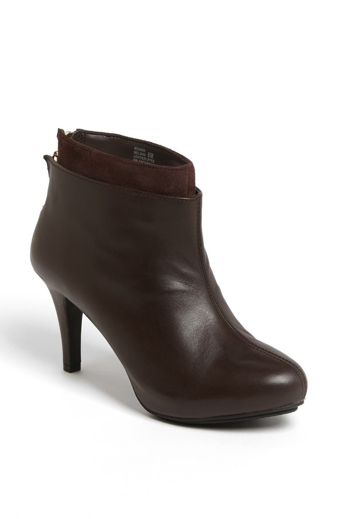 Main Image - Me Too 'Melina' Bootie