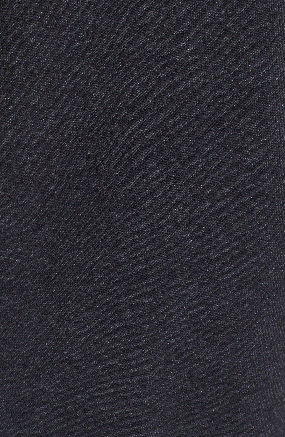 Alternate Image 3  - Wildfox 'Oo La La' Sweatshirt