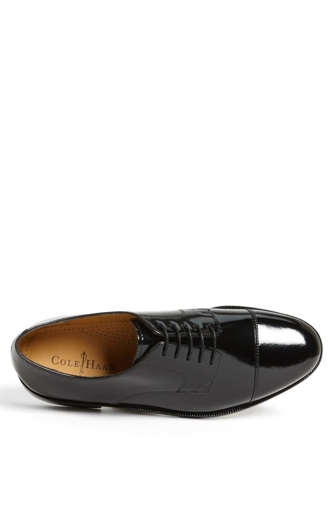 Alternate Image 3  - Cole Haan 'Caldwell' Derby (Online Only)   (Men)