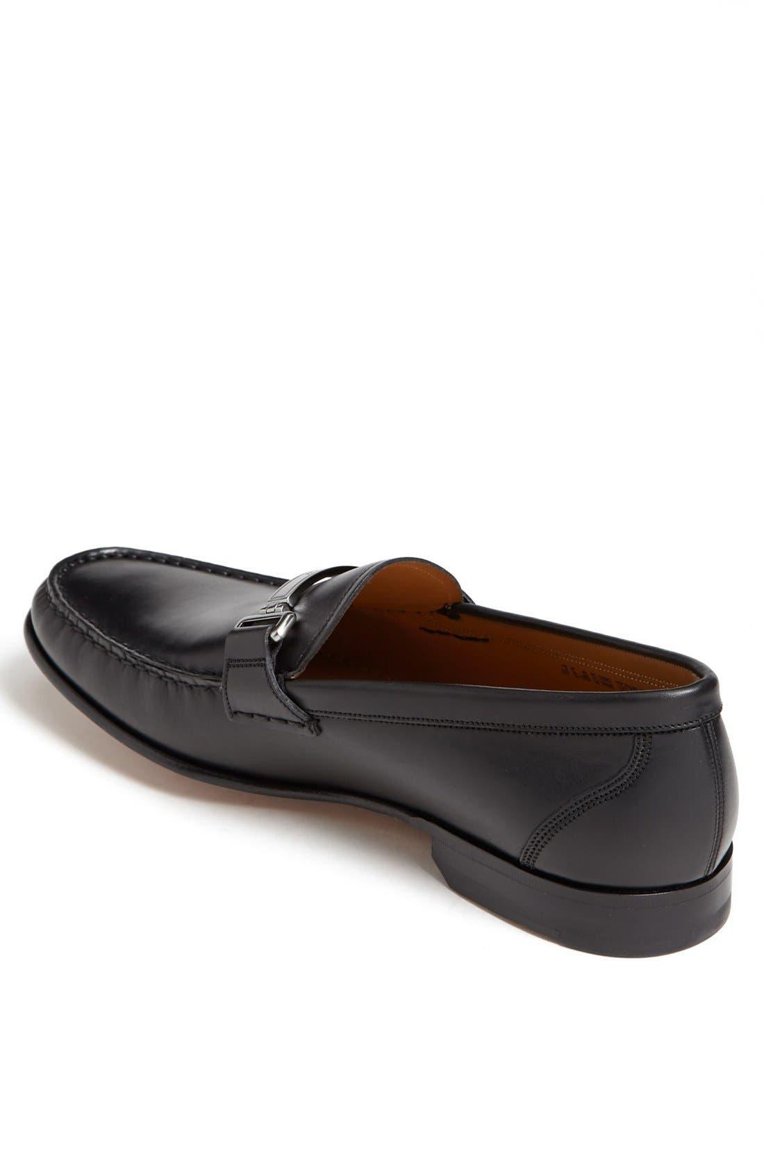 Alternate Image 2  - Bally 'Tecno' Loafer (Men)