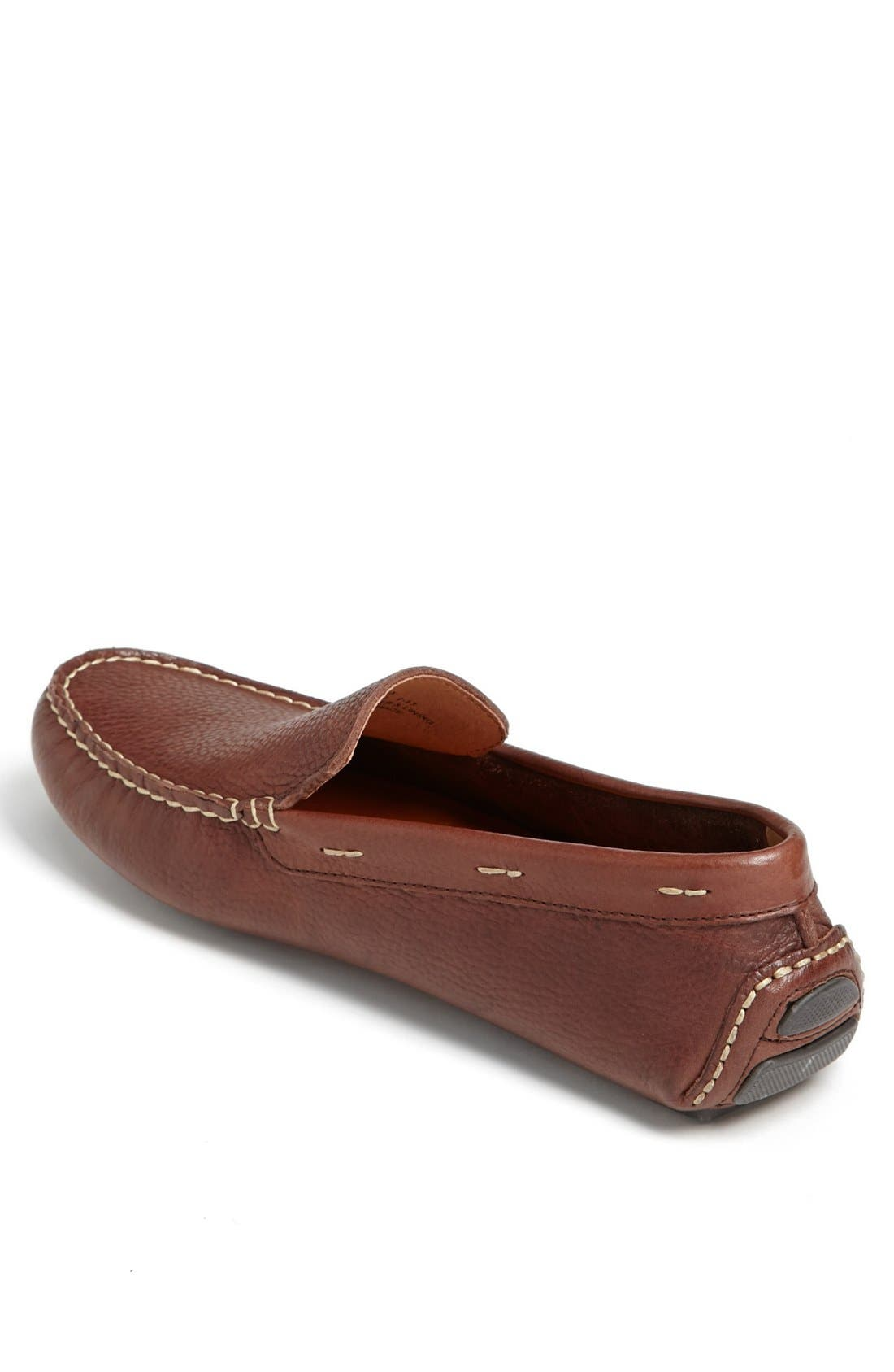 Alternate Image 2  - Tommy Bahama 'Pagota' Driving Shoe