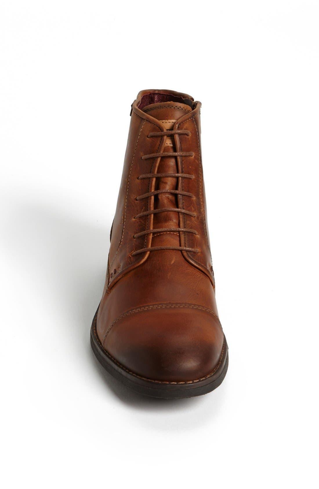 Alternate Image 3  - PIKOLINOS 'Pamplona' Cap Toe Boot