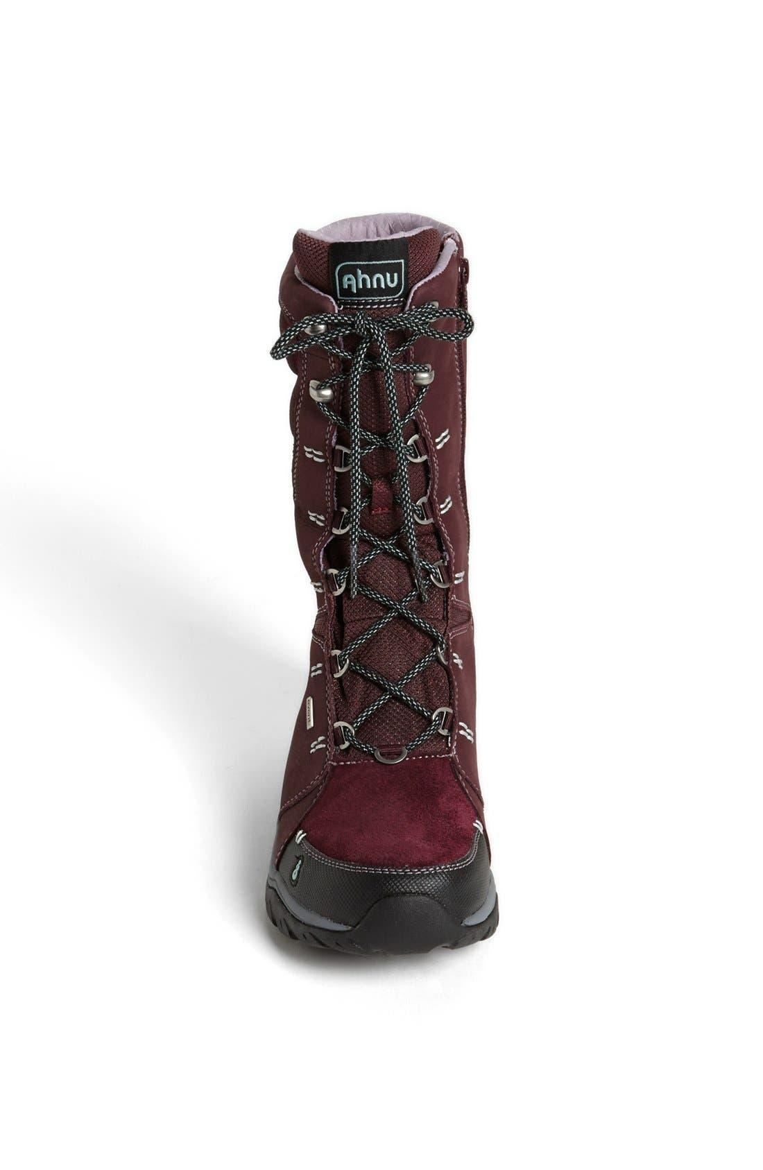 Alternate Image 3  - Ahnu 'Northridge' Boot