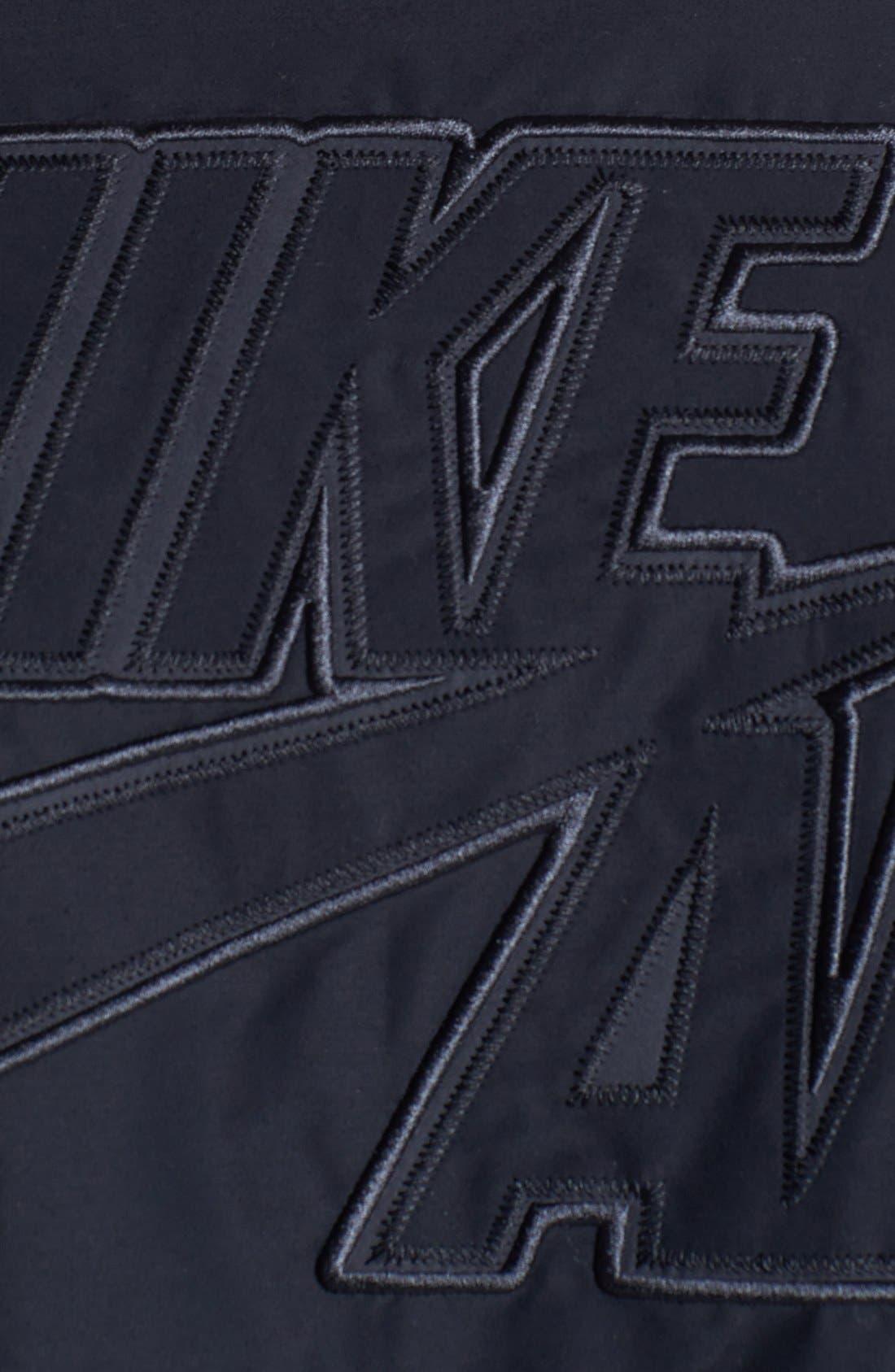 Alternate Image 3  - Nike 'Heritage Air - Destroyer' Jacket