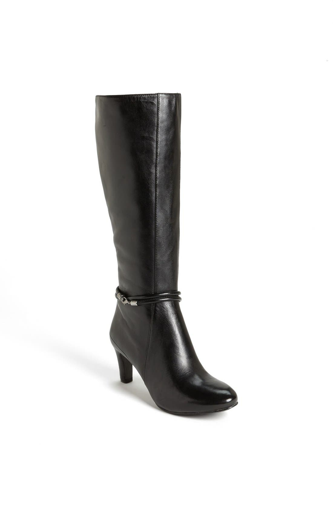 Main Image - ECCO 'Nephi' Tall Boot