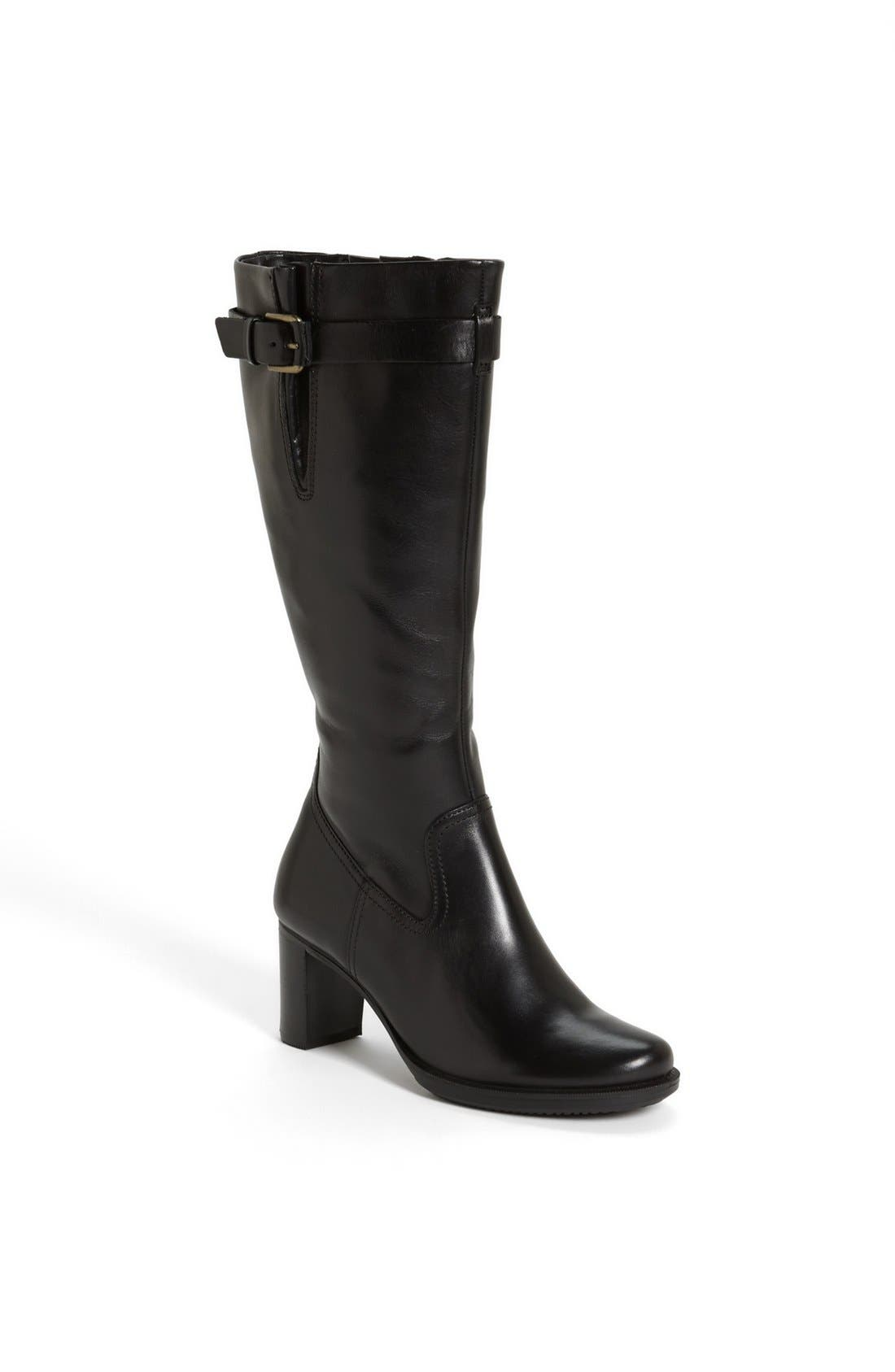 Alternate Image 1 Selected - ECCO 'Saunter' Tall Boot