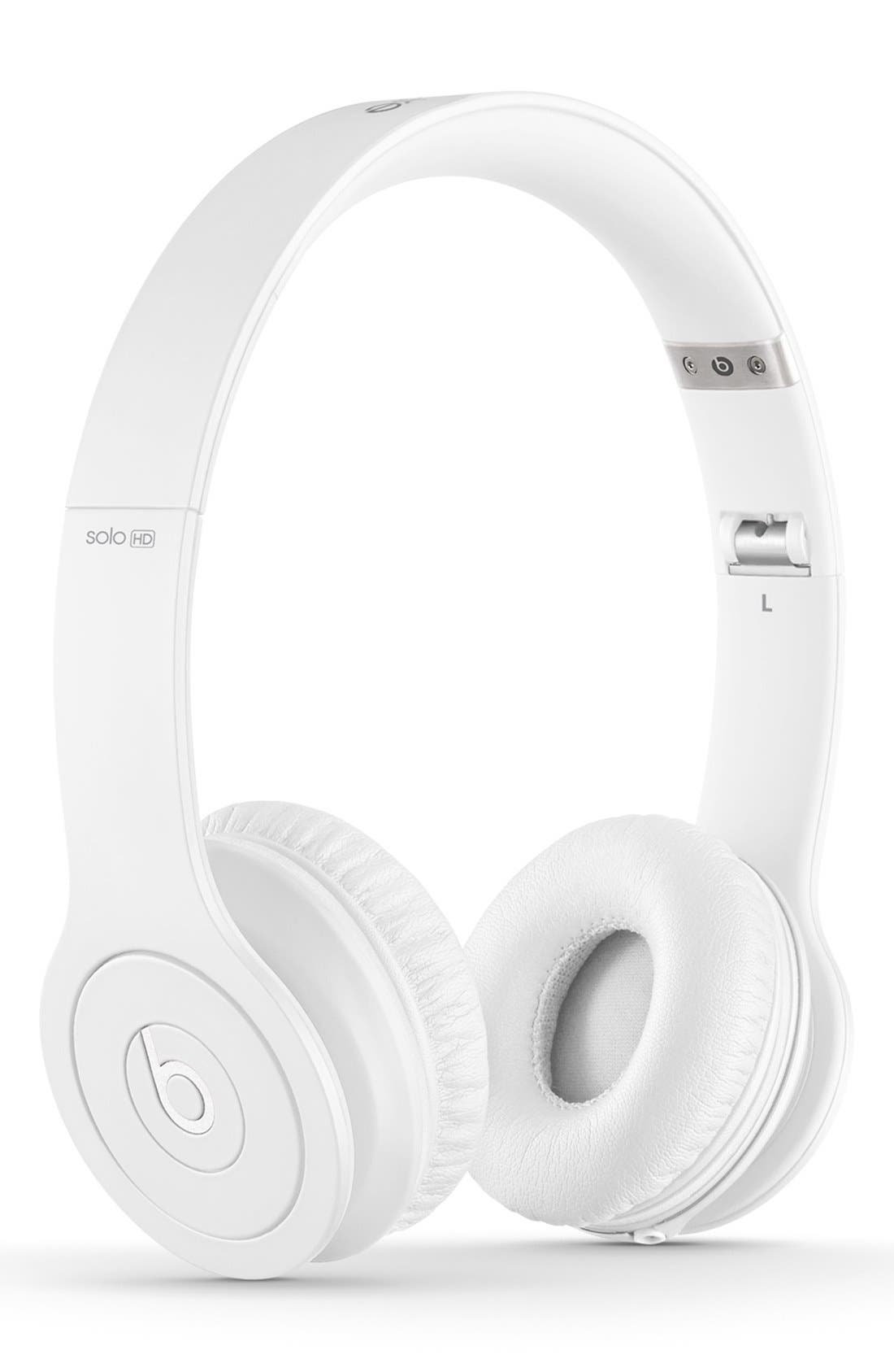 Main Image - Beats by Dr. Dre™ 'Solo™' High Definition On Ear Headphones
