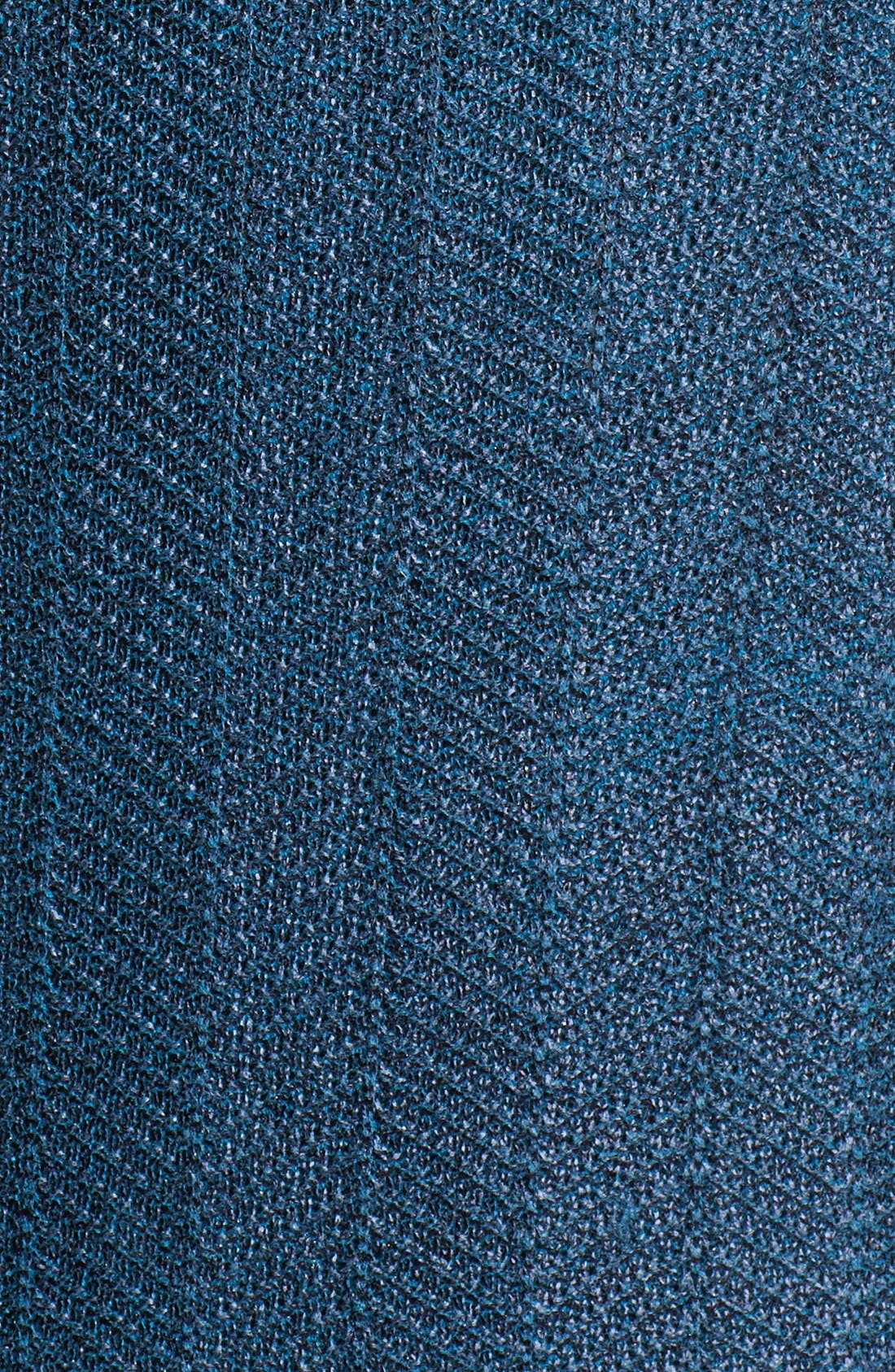 Alternate Image 3  - Sejour 'Mirah' Foiled Sweater (Plus Size)