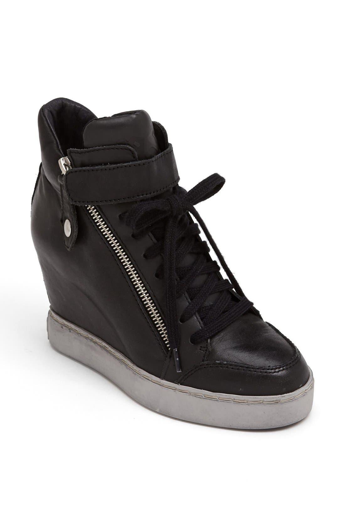Alternate Image 1 Selected - Ash 'Body' Wedge Sneaker