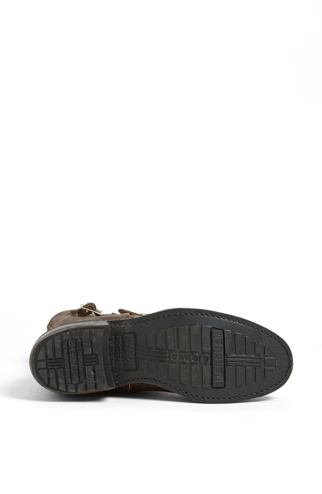 Alternate Image 4  - Vintage Shoe Company 'Sophie' Boot