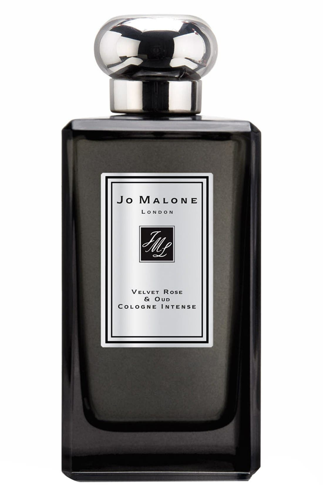 Jo Malone London™ Velvet Rose & Oud Cologne Intense