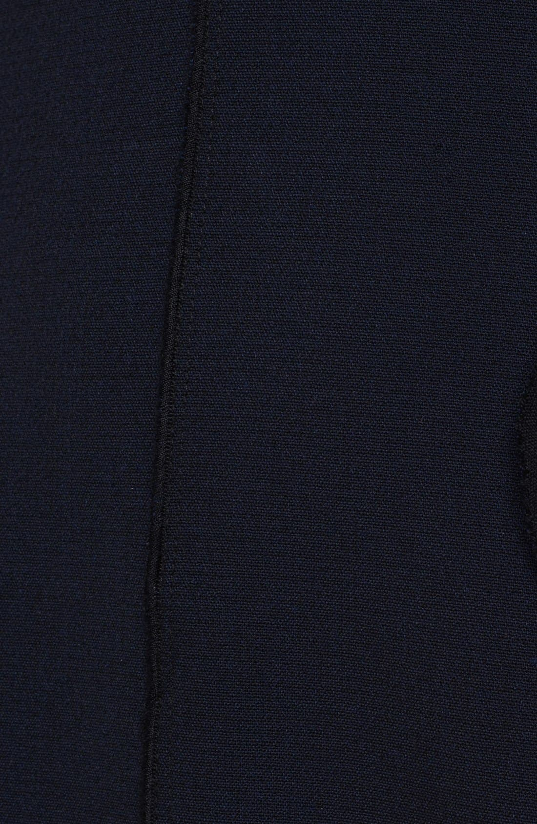 Alternate Image 3  - Tracy Reese Rose Detail Sheath Dress