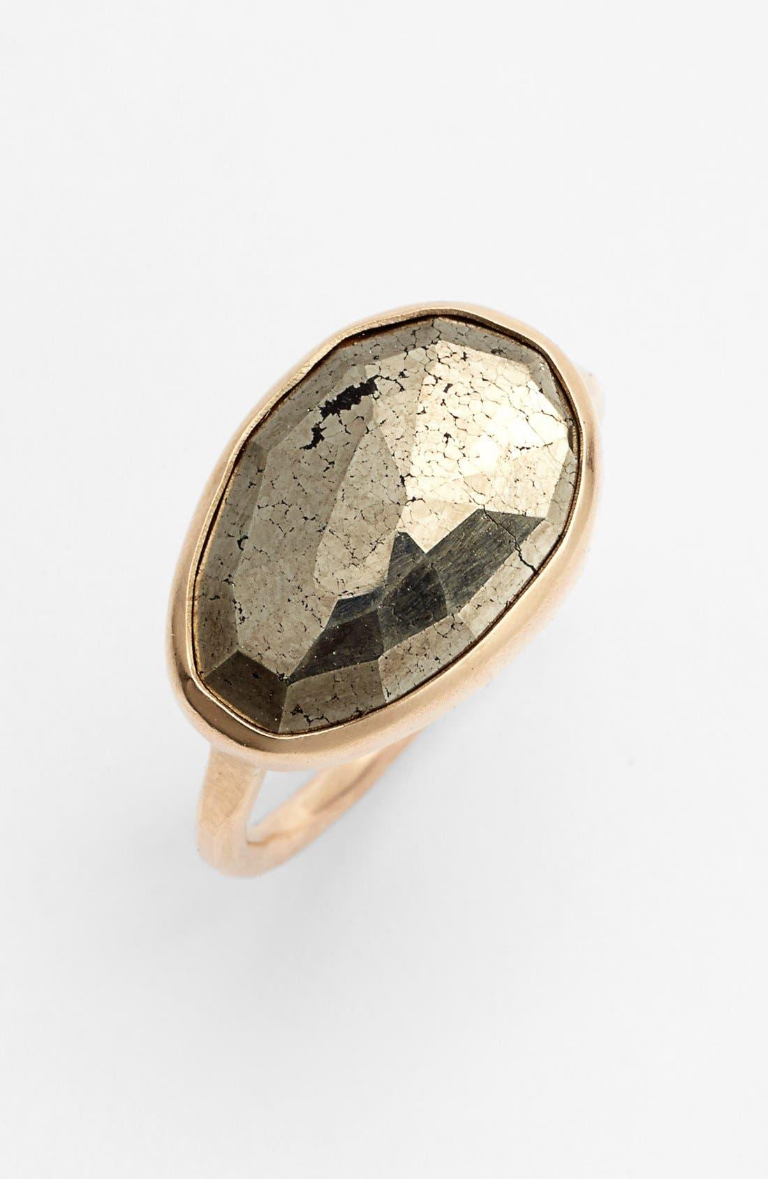 Alternate Image 1 Selected - Melissa Joy Manning Stone Ring