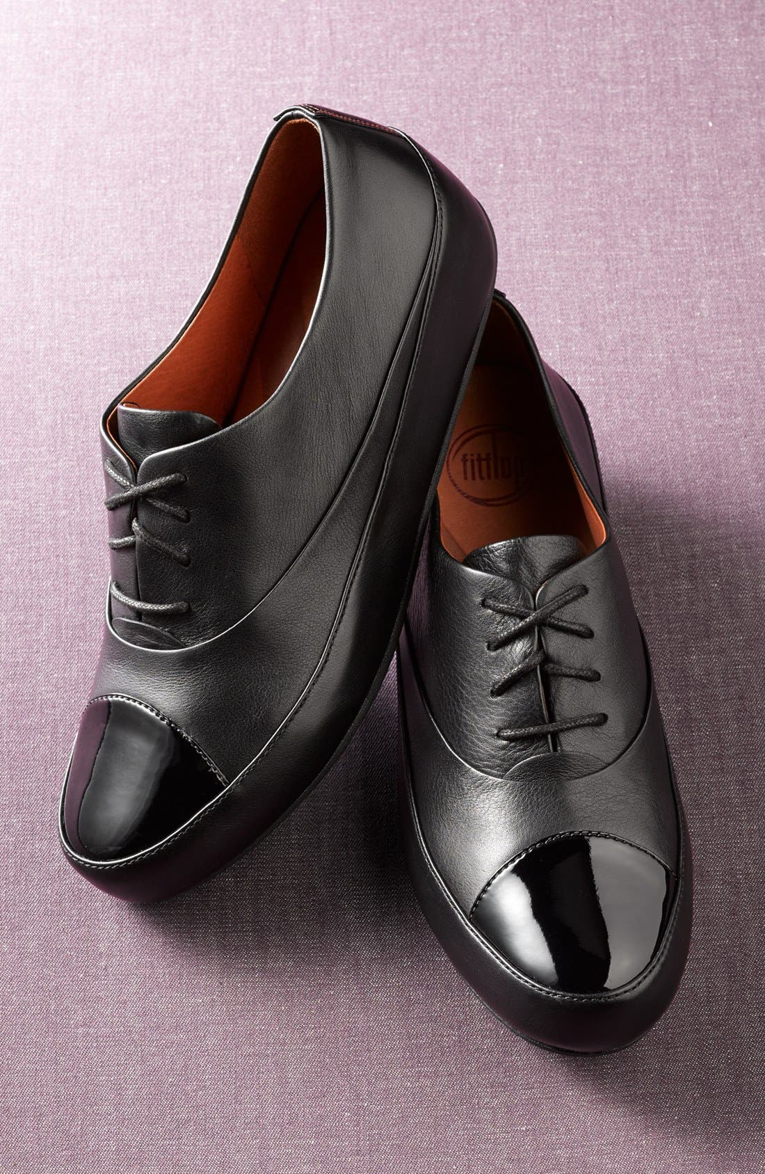 Alternate Image 5  - FitFlop 'Dué™' Oxford