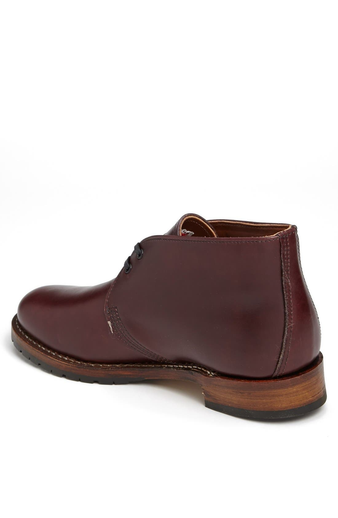 Alternate Image 2  - Red Wing 'Beckman' Chukka Boot (Online Only)