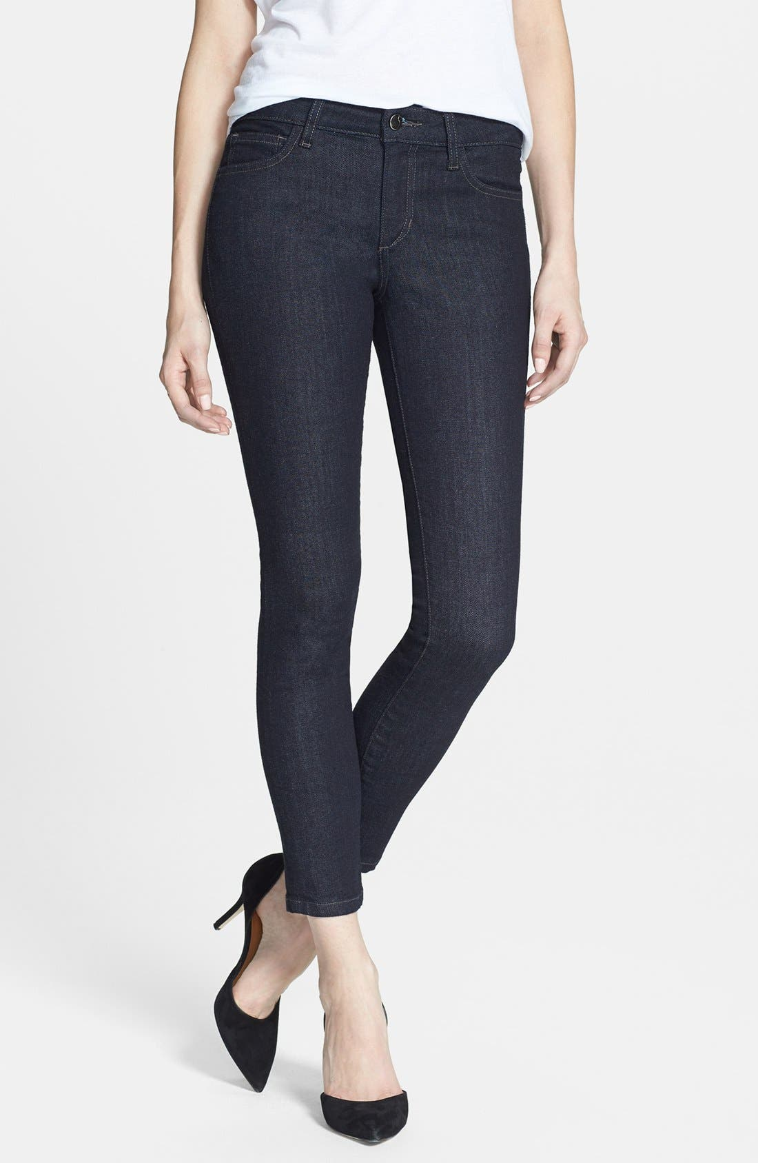 Main Image - Joe's Skinny Ankle Jeans (Delia)