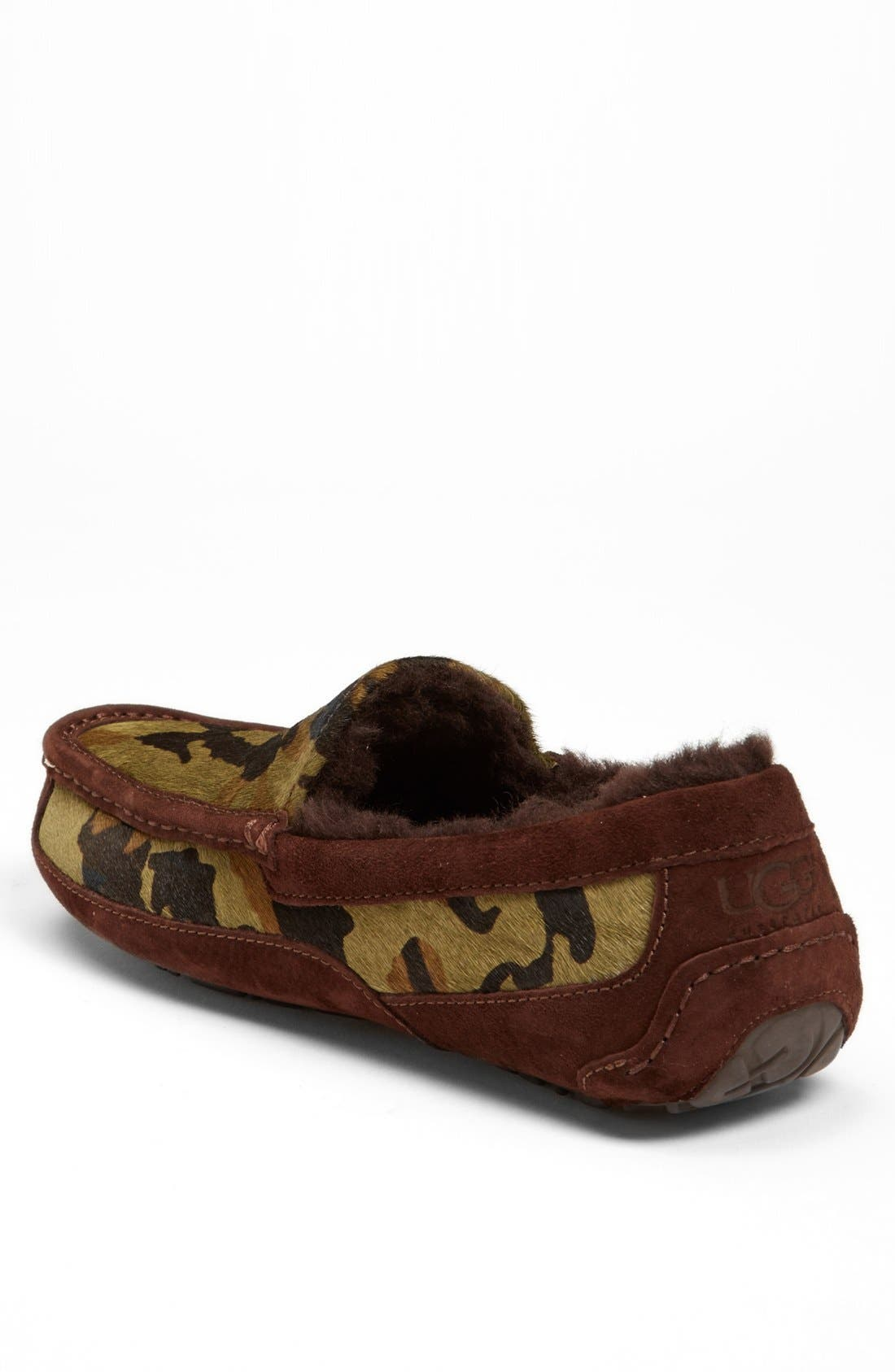 ugg ascot camouflage