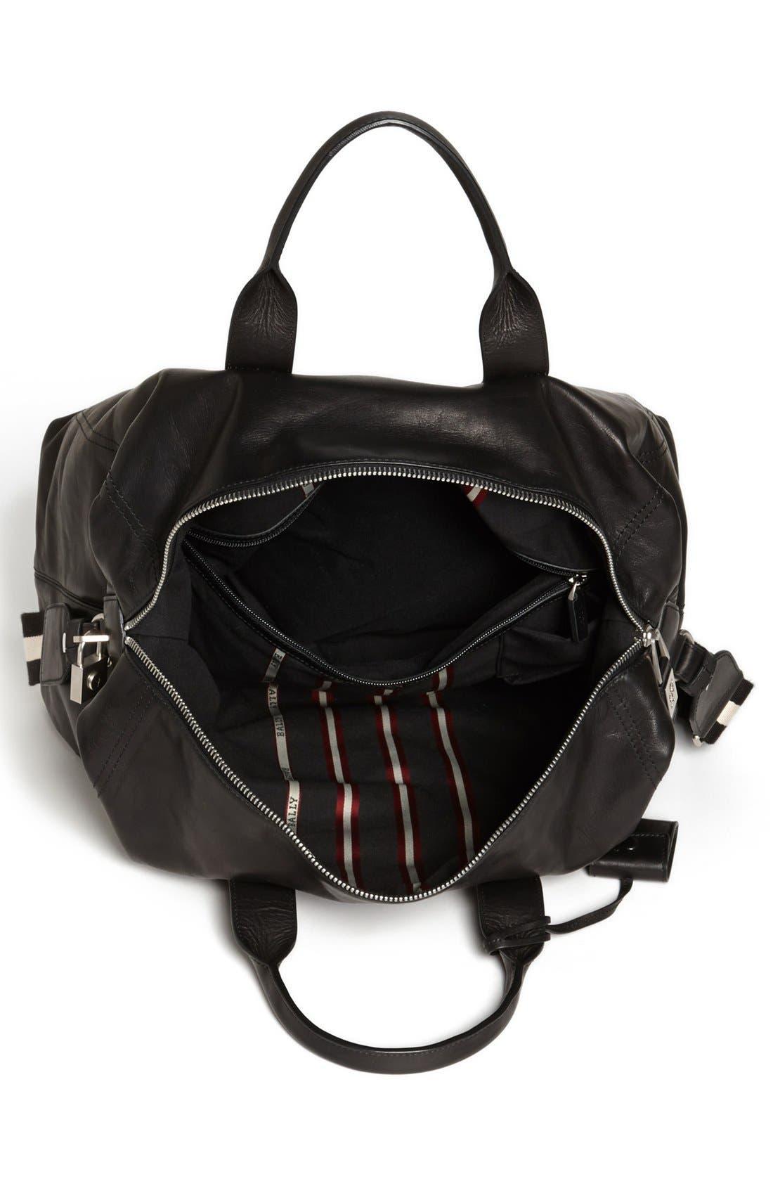 Alternate Image 3  - Bally 'Terret' Duffel Bag