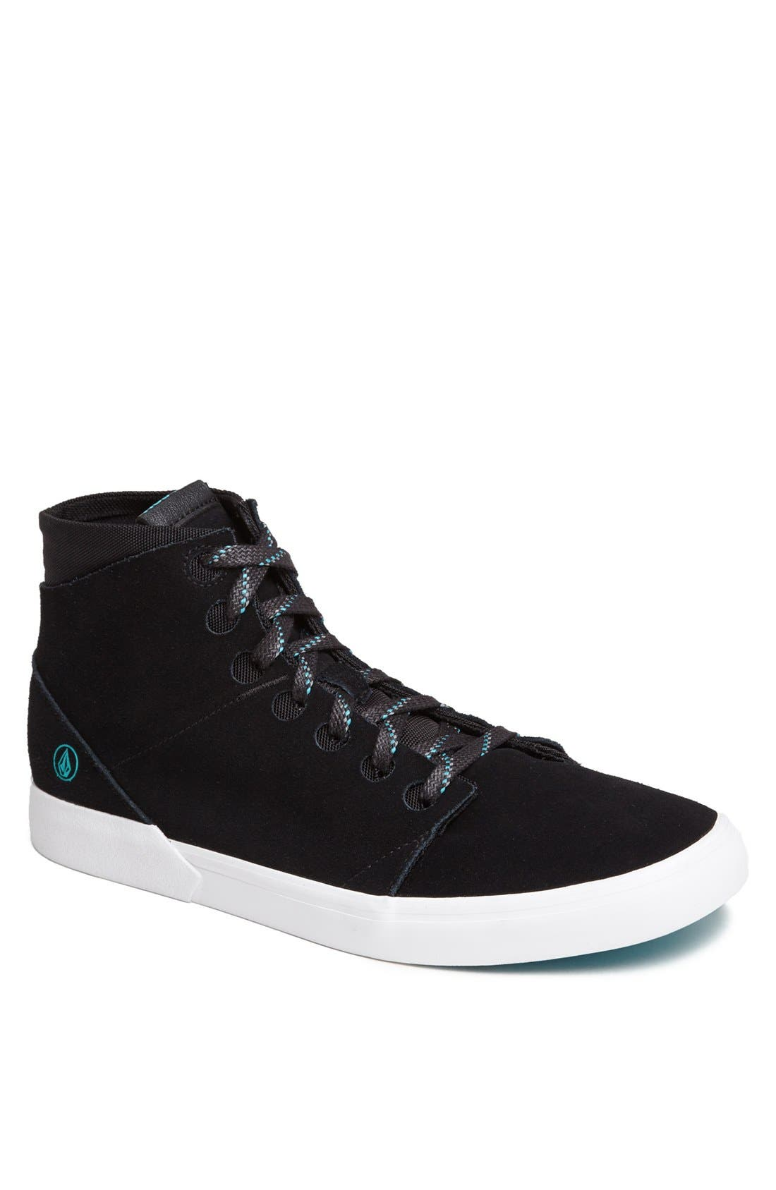Alternate Image 1 Selected - Volcom 'Buzzard' Sneaker