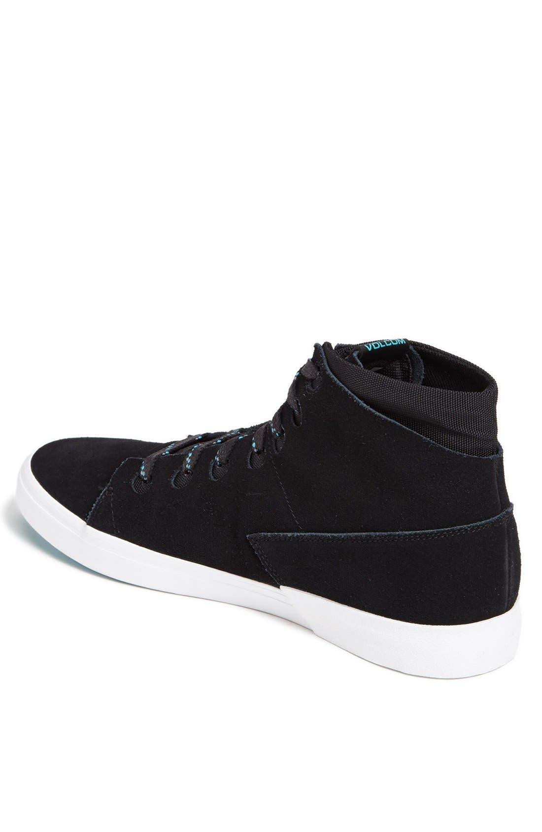 Alternate Image 2  - Volcom 'Buzzard' Sneaker
