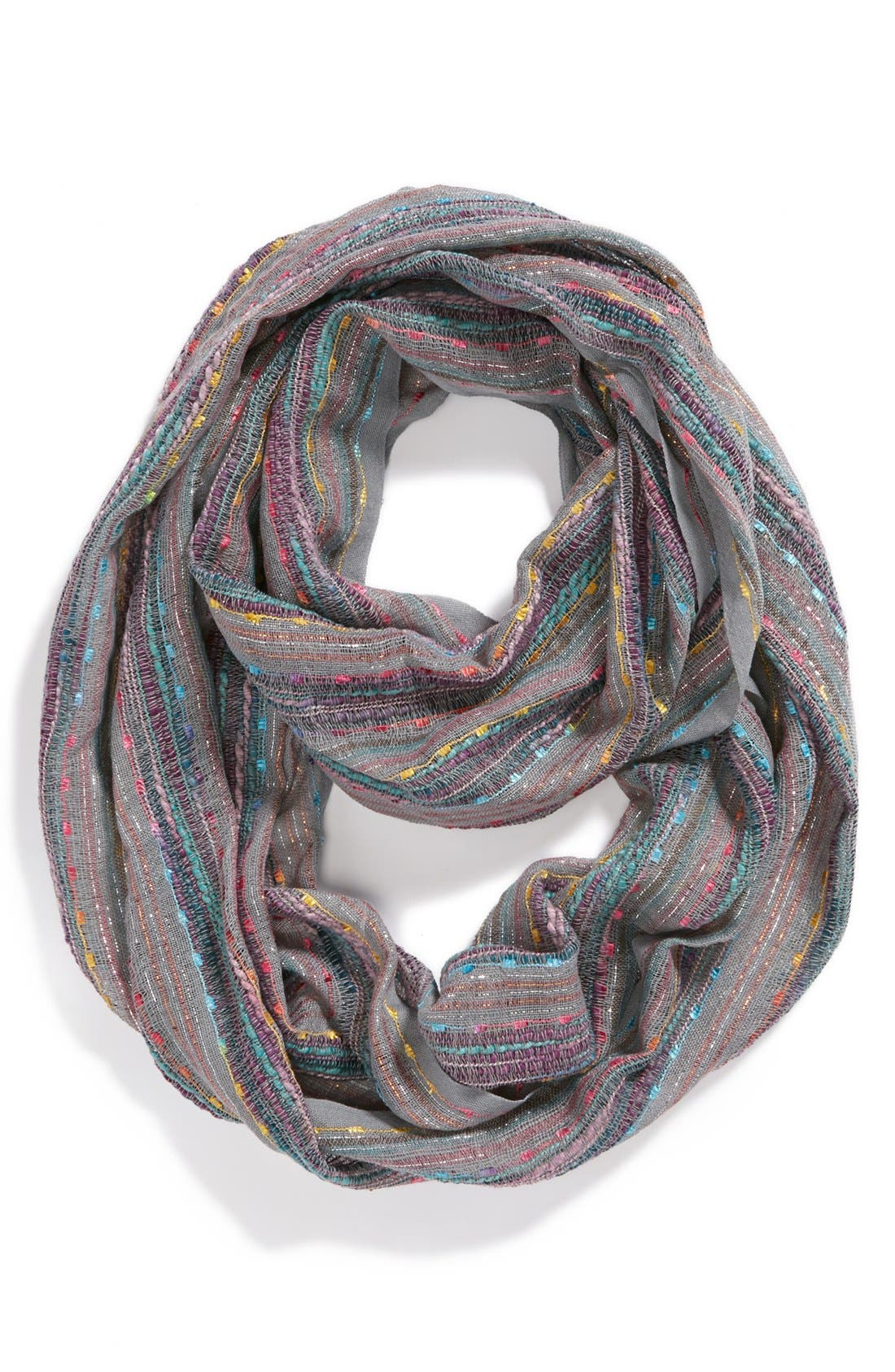 Alternate Image 1 Selected - Lulu Baja Infinity Scarf