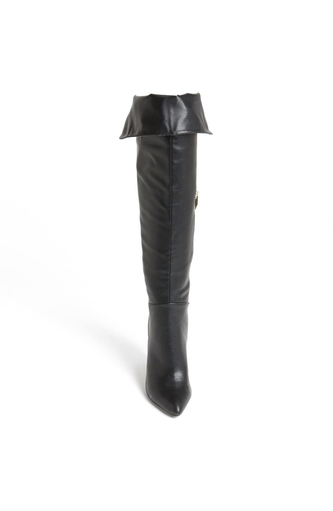 Alternate Image 3  - Fergie 'Rich' Over the Knee Boot