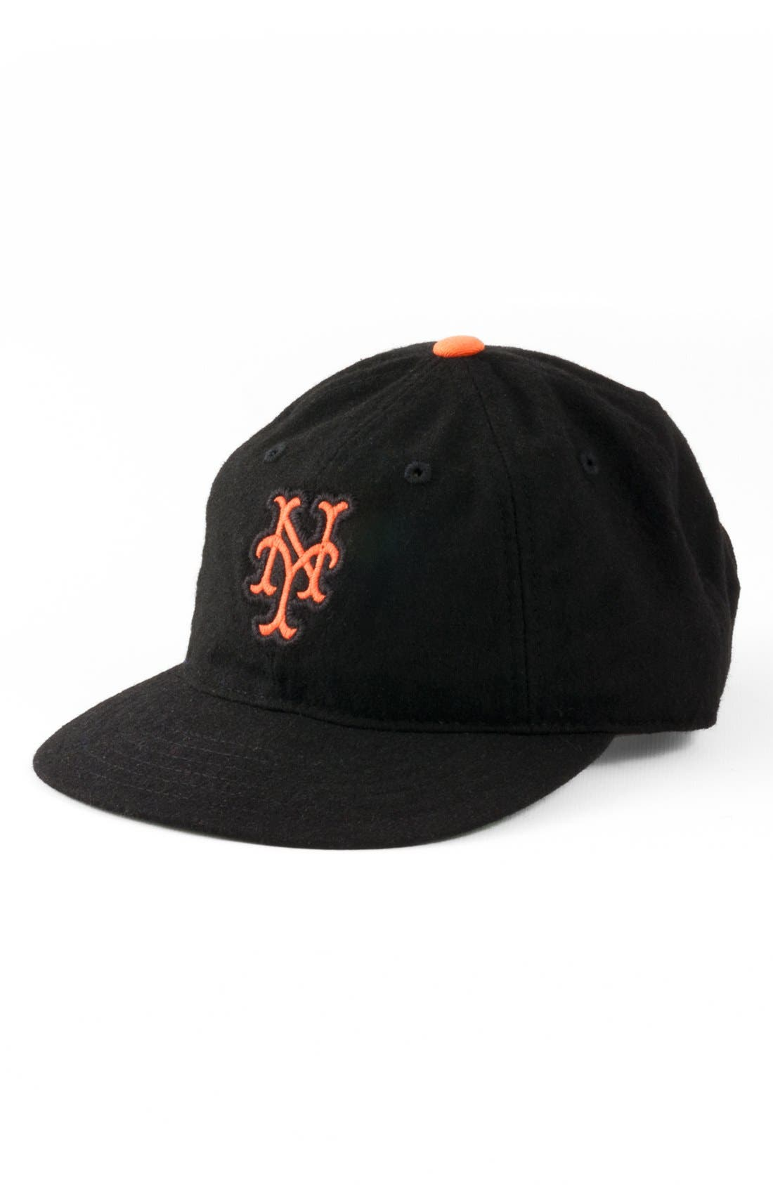 Alternate Image 1 Selected - American Needle 'New York Giants - Statesman' Baseball Cap