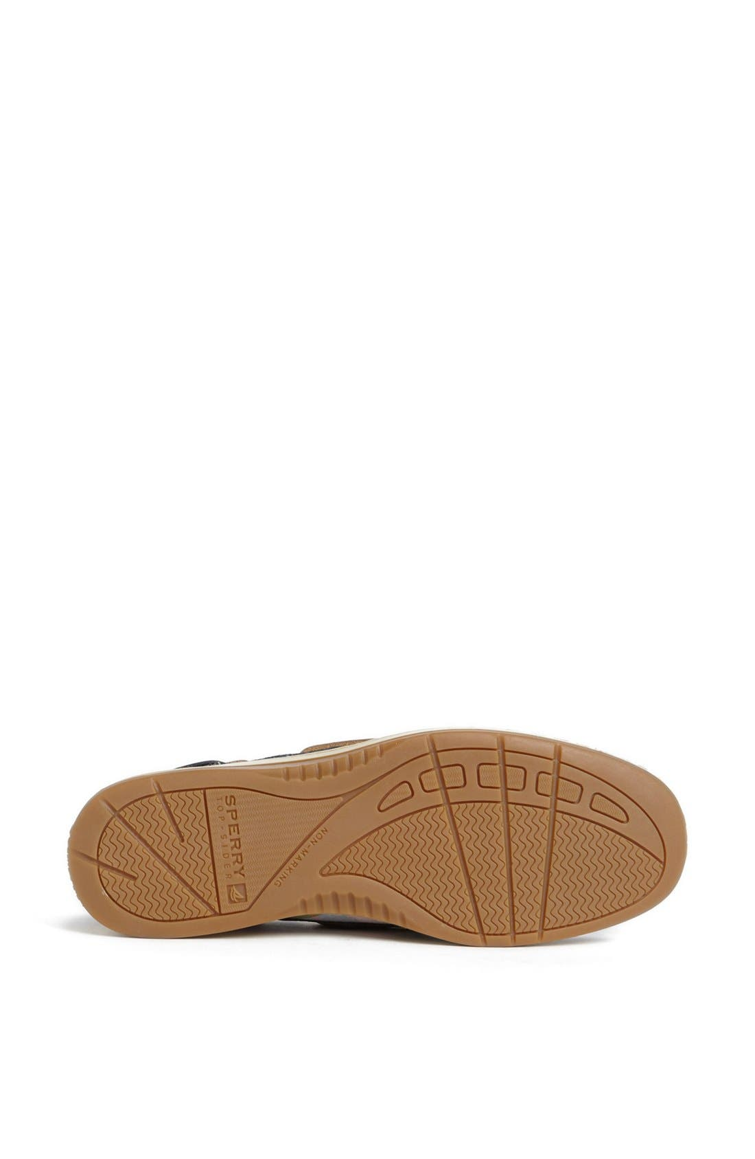 Alternate Image 4  - Sperry 'Bluefish 2-Eye' Boat Shoe (Women)