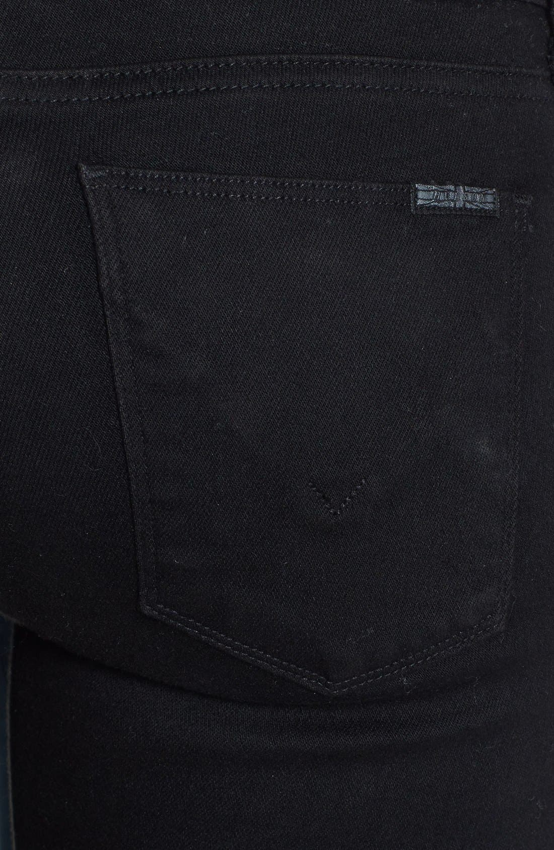 Alternate Image 3  - Hudson Jeans 'Krista' Super Skinny Jeans